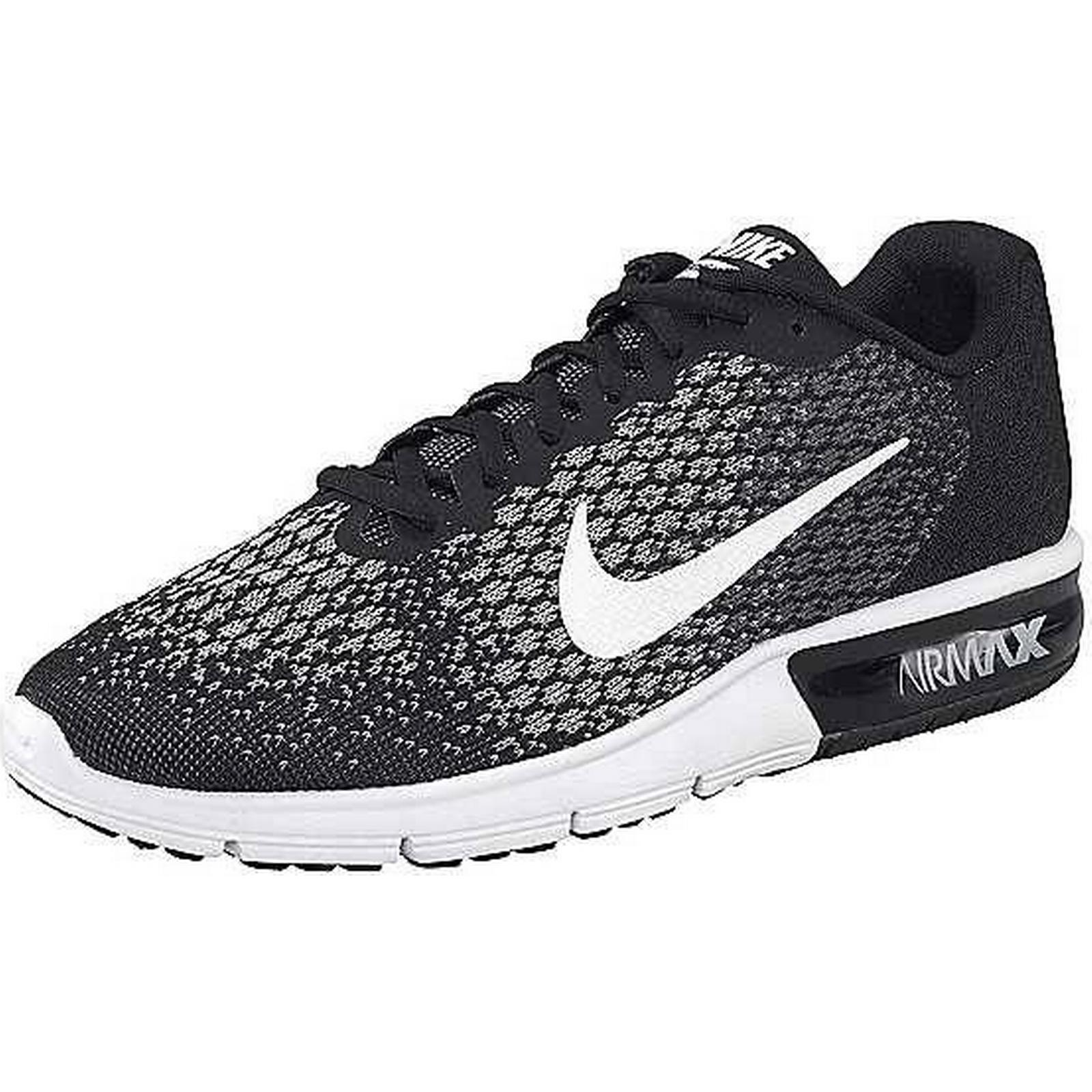Man/Woman - 2' Nike 'Air Max Sequent 2' - Trainers by Nike - Wear-resist c03ba5