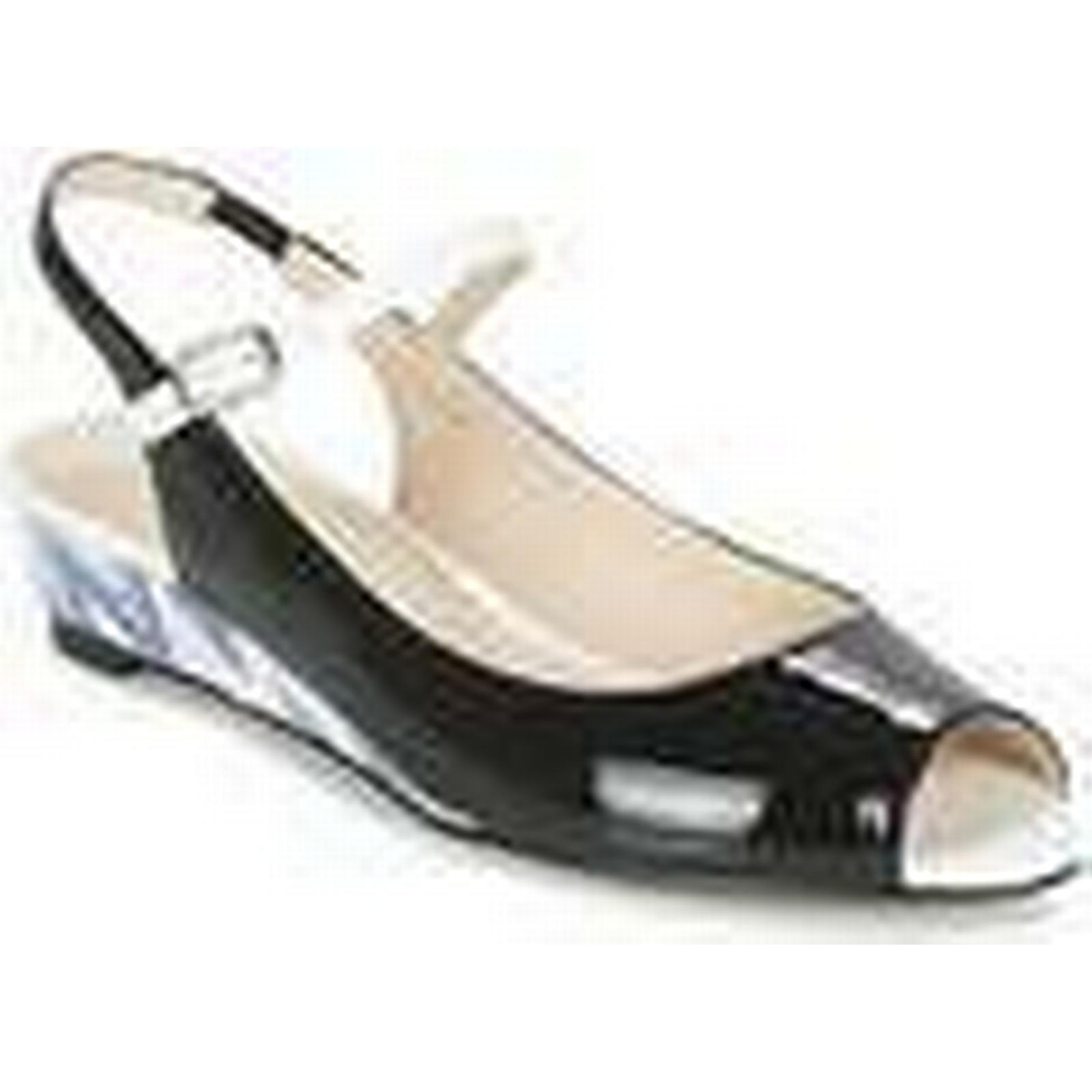 Mellow Yellow  DALY  women's in Sandals in women's Black afad1c