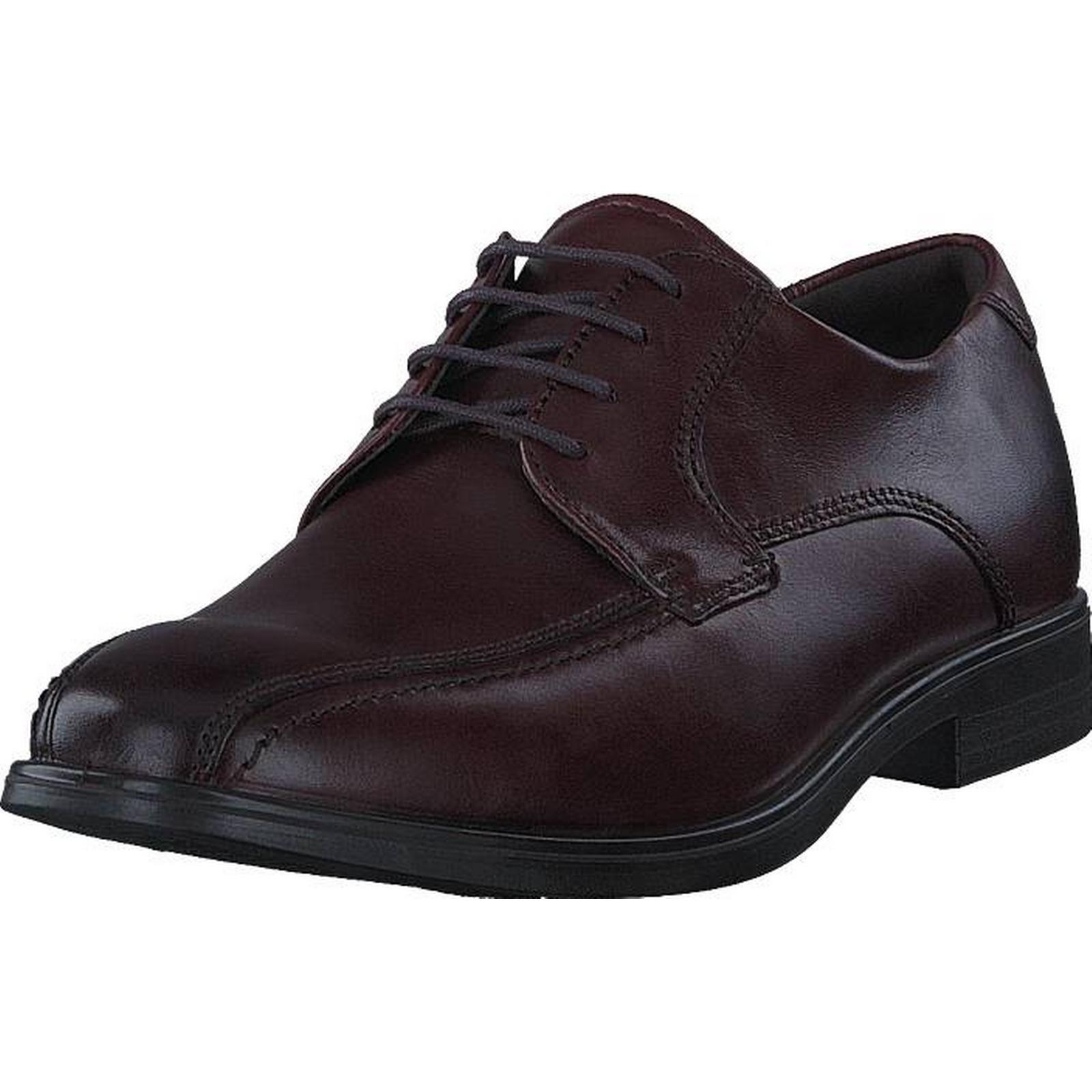 Ecco Melbourne Mink, Shoes, Shoes, Mink, Flats, Dress Shoes, Brown, Male, 43 91ce56