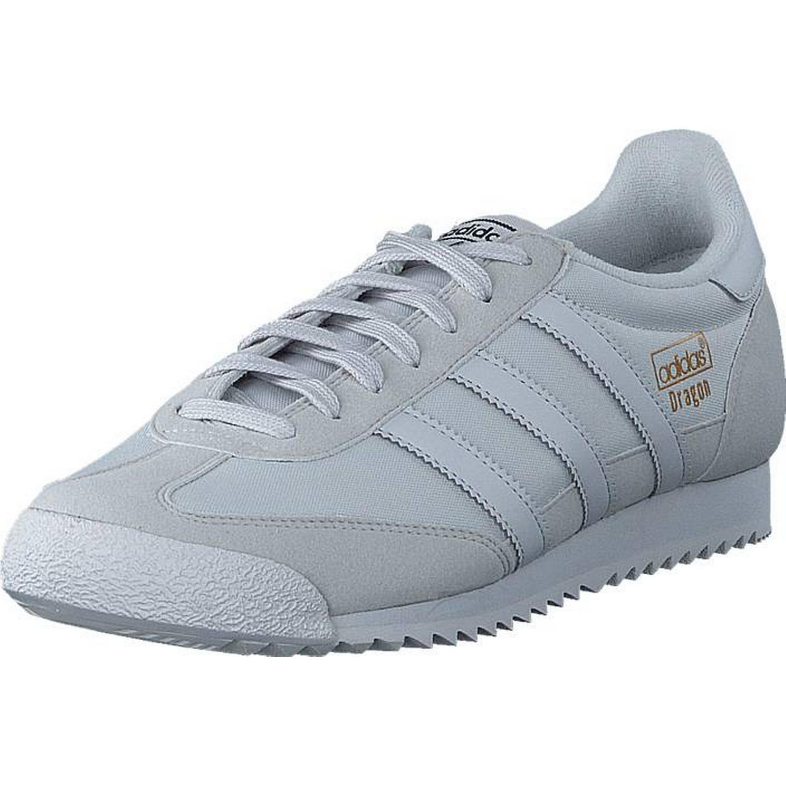 Adidas Originals Originals Adidas Dragon Og Grey One F17/Grey One F17/Grey, Shoes, Trainers & Sport Shoes , Trainers, Grey, Unisex, 36 6d740d