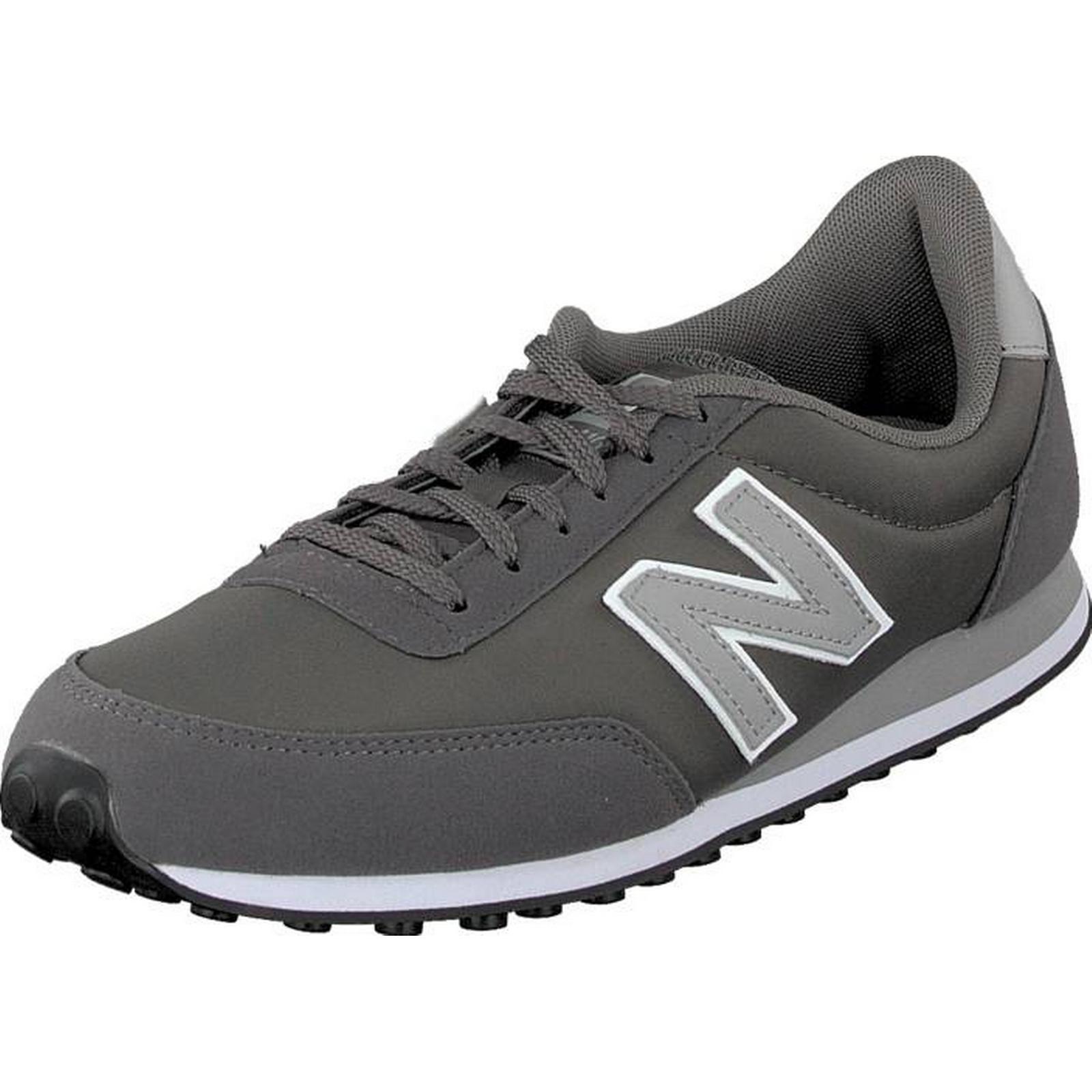 New Balance U410CA Grey, Shoes, Trainers Sport & Sport Trainers Shoes , Trainers, Grey, Unisex, 36 74e486