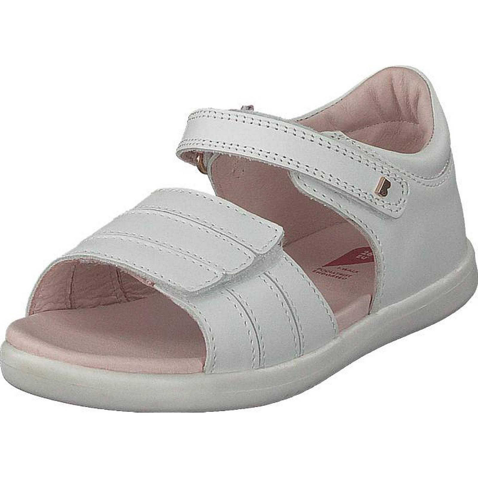 Bobux Hampton Hampton Bobux White, Shoes, Sandals & Slippers, Strappy Sandals, , Unisex, 24 ef8ce5