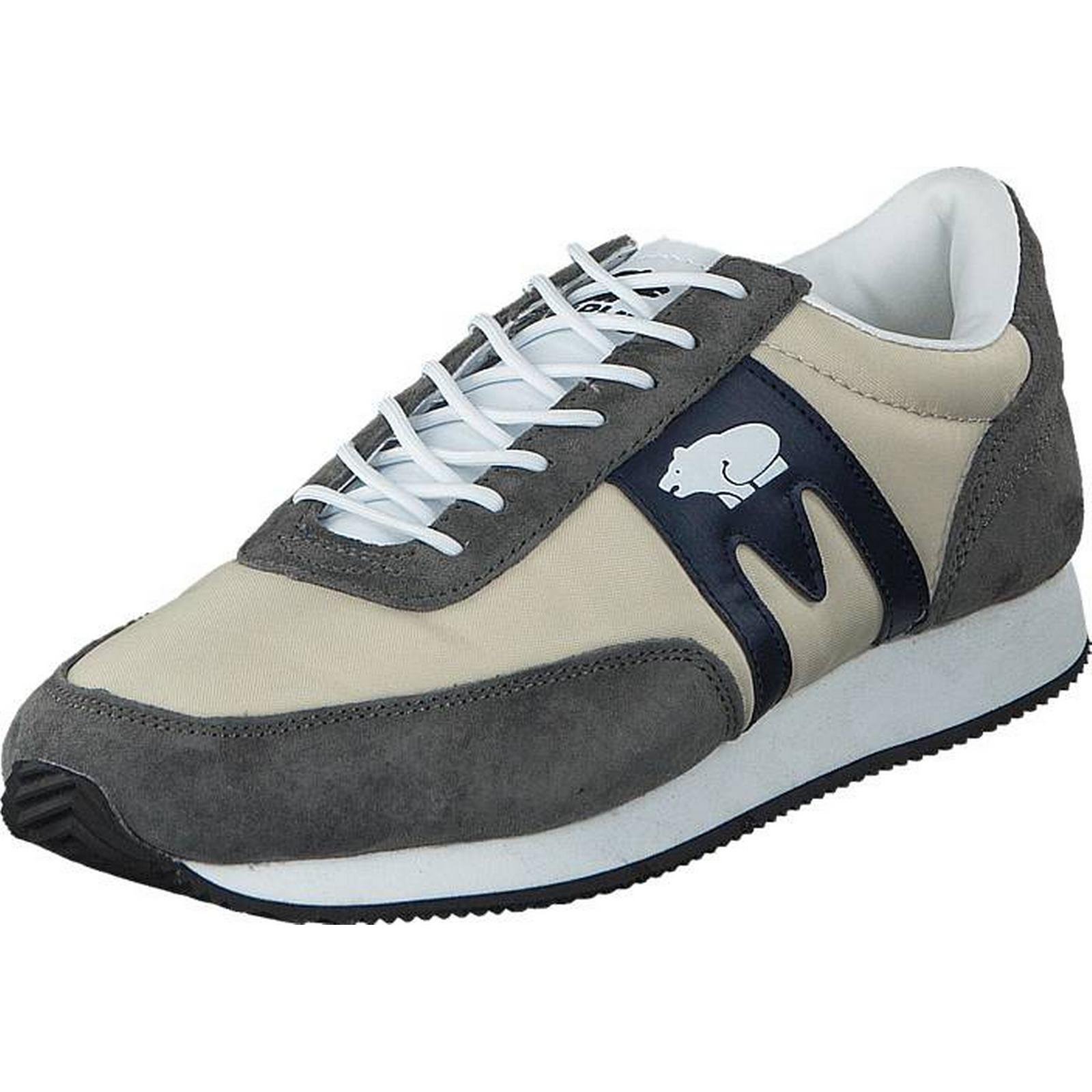 Karhu Albatross Grey/Navy, Shoes, Shoes, Grey/Navy, Trainers & Sport Shoes , Trainers, Beige, Grey, Unisex, 41 2a7aa6