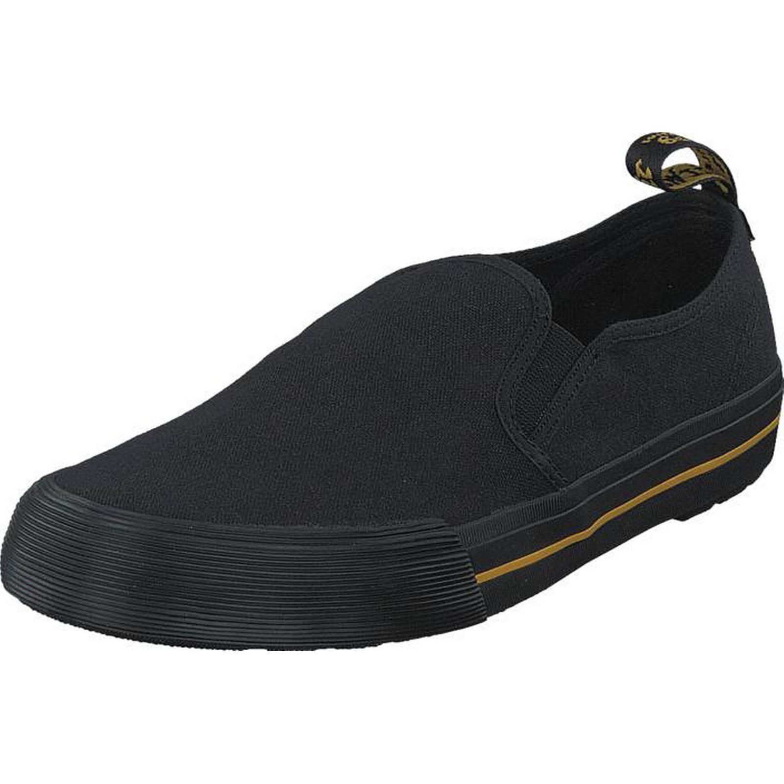 Dr Martens Toomey Shoes, Black, Shoes, Toomey Flats, Espadrilles, Black, Male, 43 af80aa