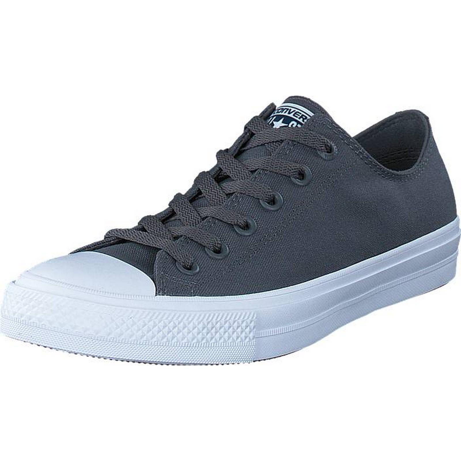 buy popular 1f497 d35a5 Converse All Star II Ox Thunder White, Shoes, Shoes, Shoes, Trainers
