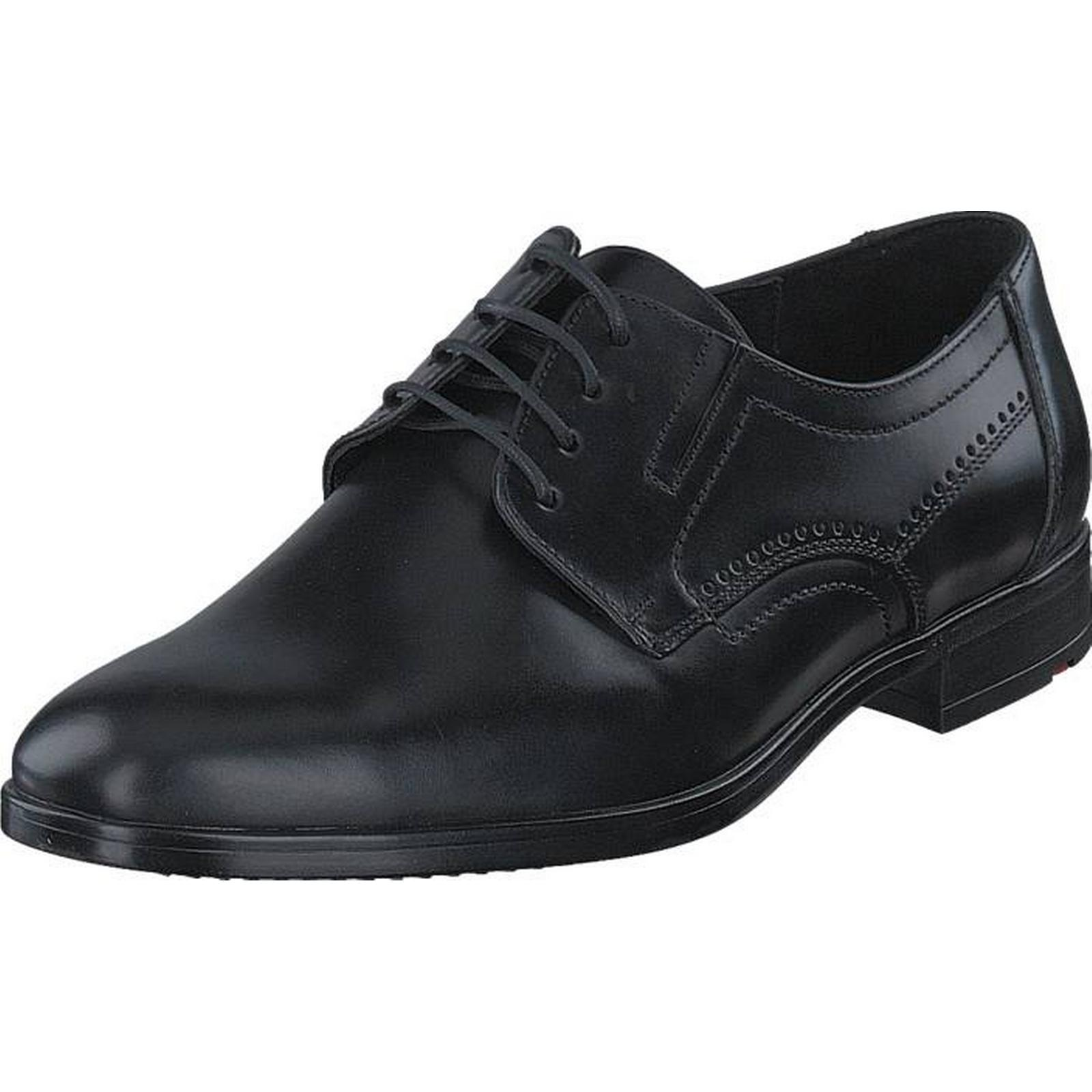 Lloyd 25-863-00 Schwarz, Shoes, Flats, Dress Shoes, Grey, Purple, Male, Male, Purple, 41 23e6c8