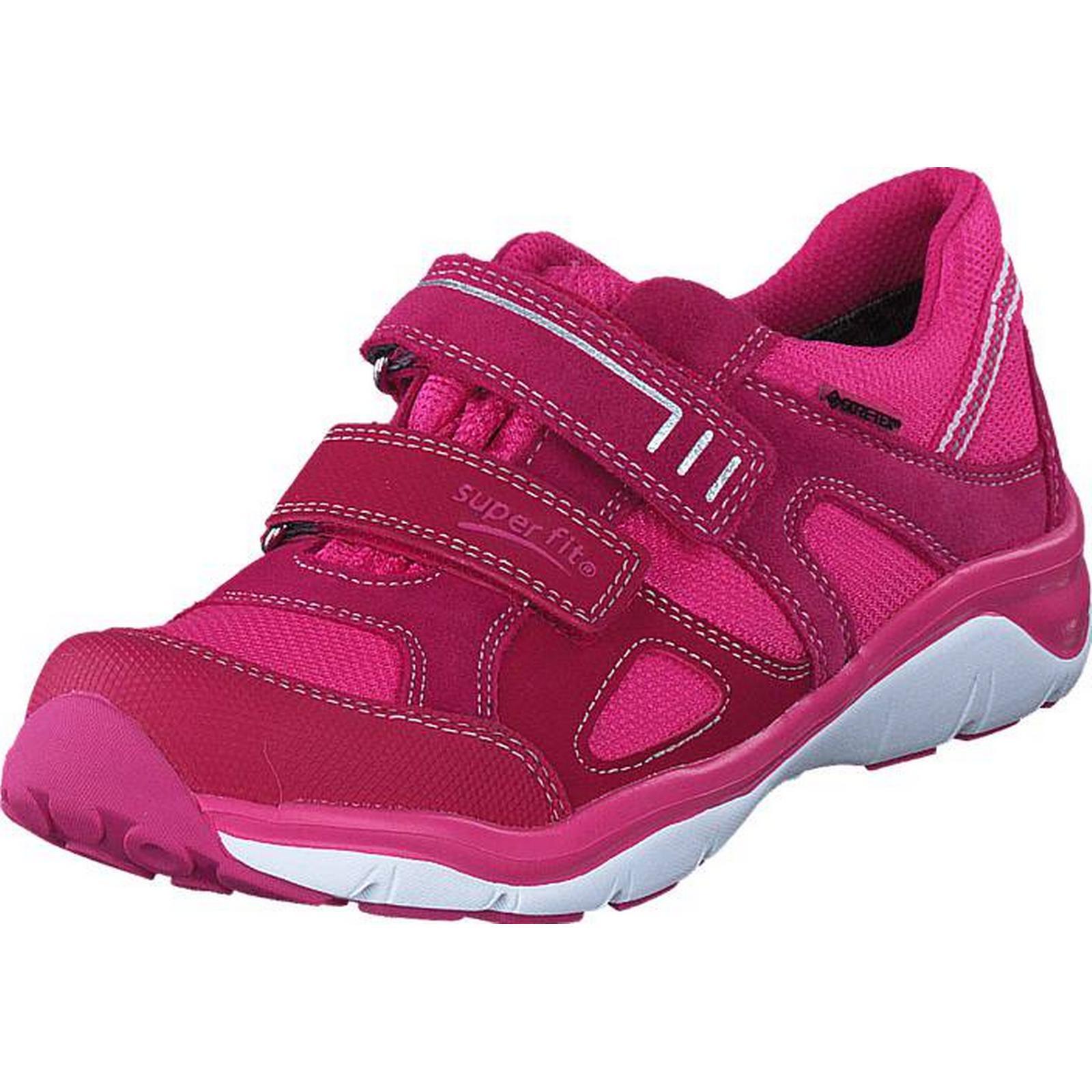 Superfit Sport5 GORE-TEX® Masala Kombi, Shoes, Shoes, Kombi, Trainers & Sport Shoes , Walking Shoes, Pink, Unisex, 25 1e3dc8