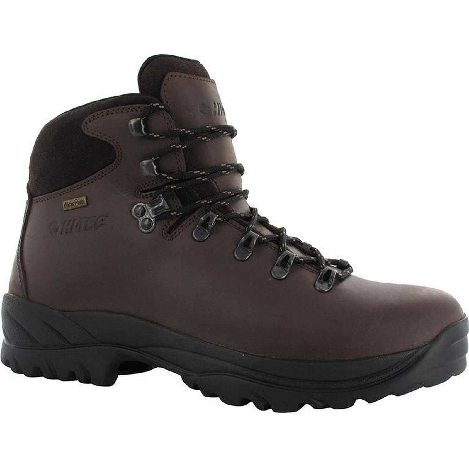 Tog 24 Brown Hi-Tec Ravine Wp Mens Boot Brown 24 8202e0