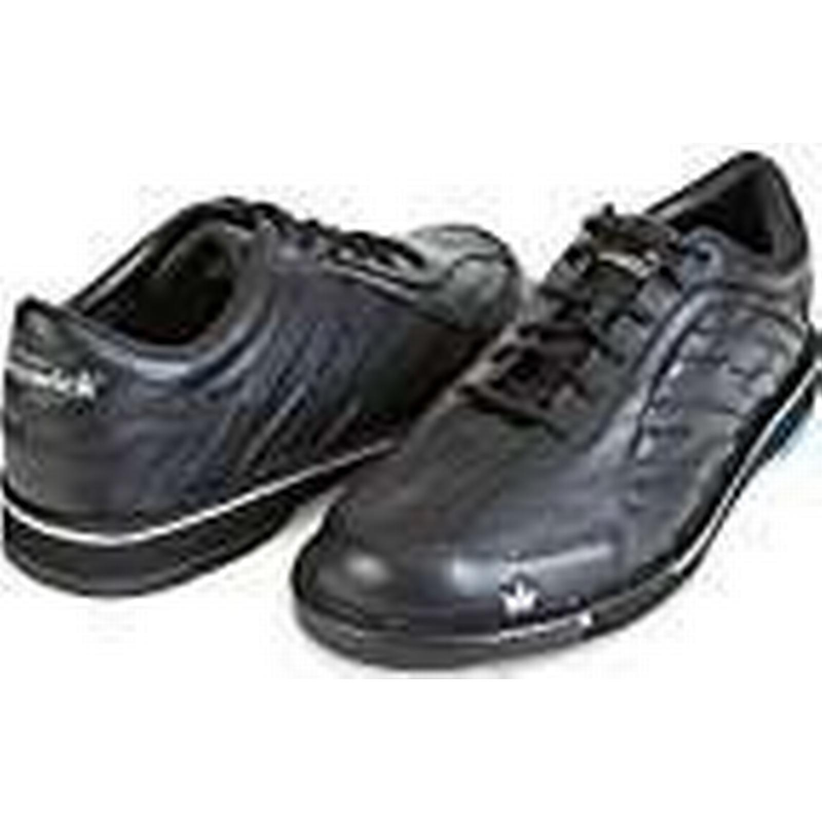 Brunswick Shoe Team Shoe Brunswick Bowling, Men, Black, 43 8a4897