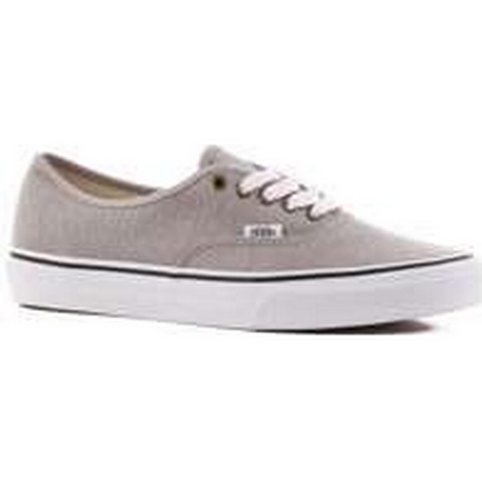 Vans Authentic Skate Shoes (cotton white hemp) drizzle/true white (cotton b94f62