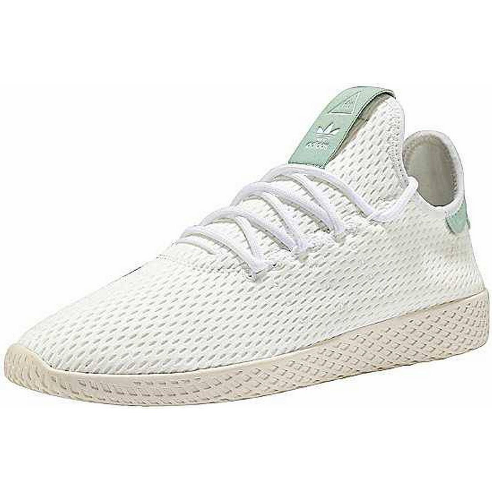 adidas originals et ; pharrell williams au tennis hu ; formateurs formateurs ; par adidas originals homme femme grande s 68e263