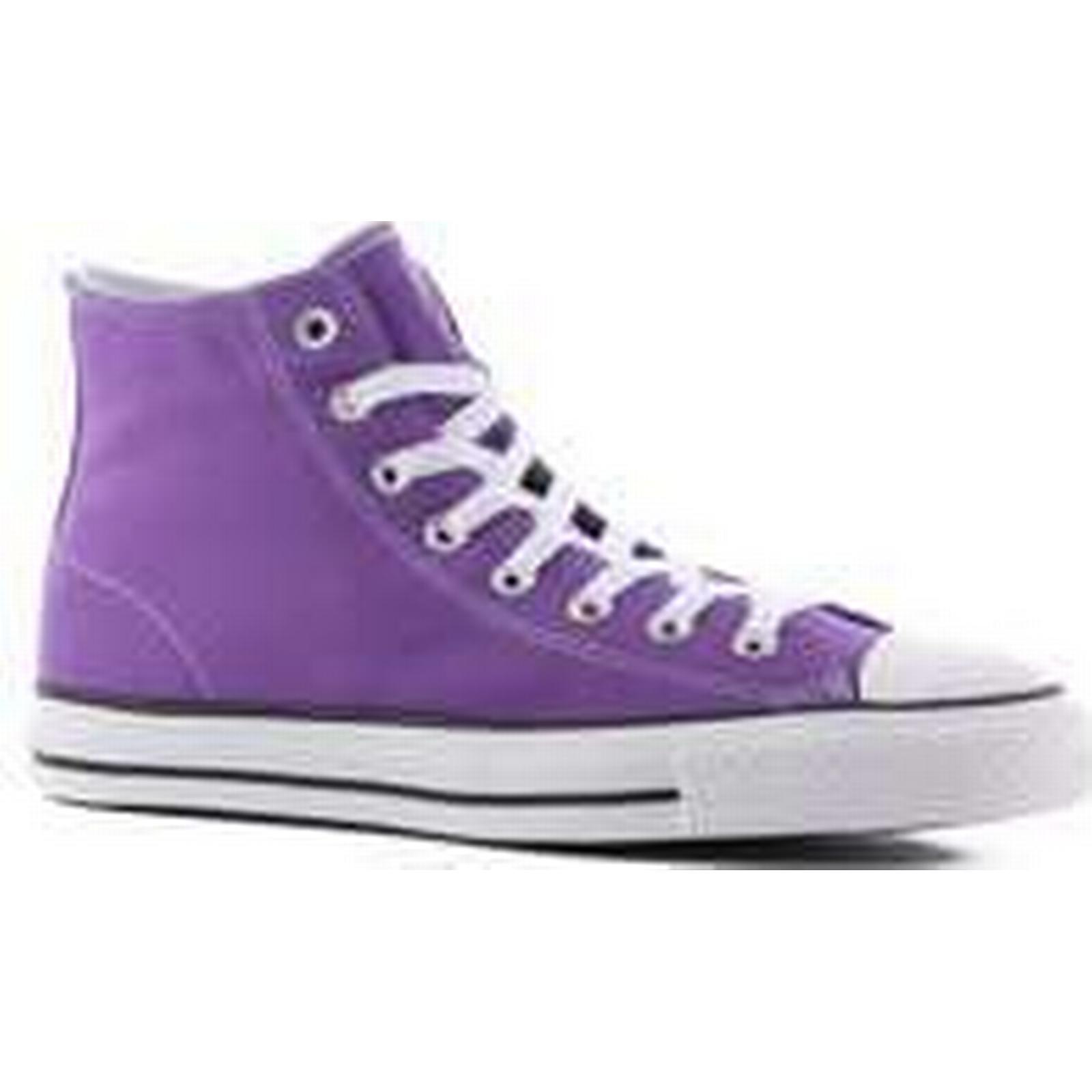 Converse Chuck High Taylor All Star Pro High Chuck Purple Skate Shoes electric purple 3dd222