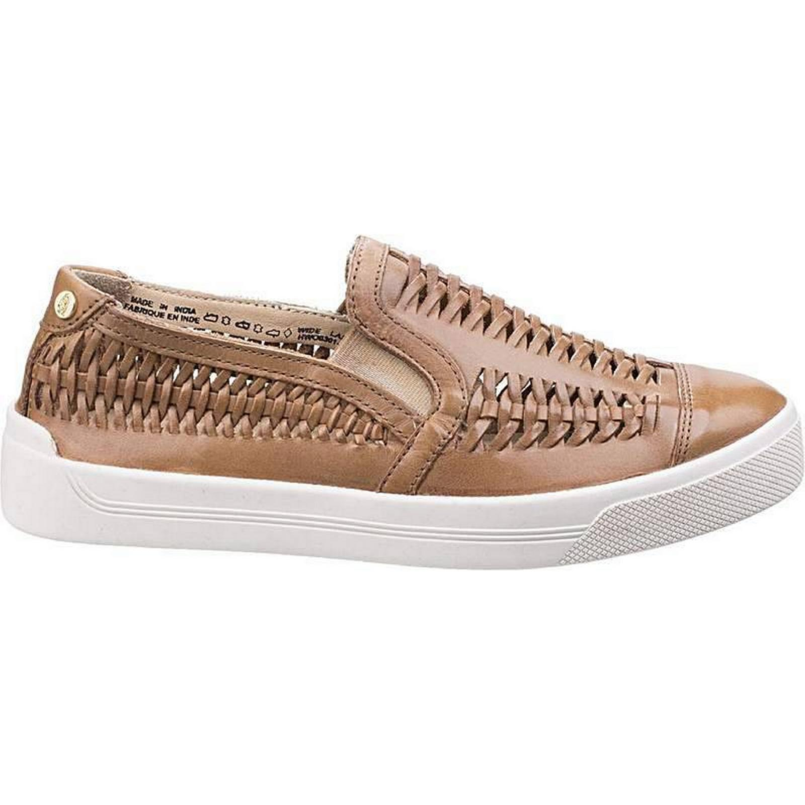 Hush On Puppies Gabbie Woven Slip On Hush Shoes 2f25d5