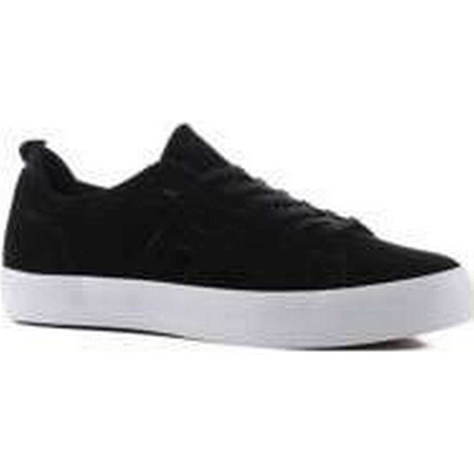 HUF Clive Skate Shoes Shoes Shoes black d77b64