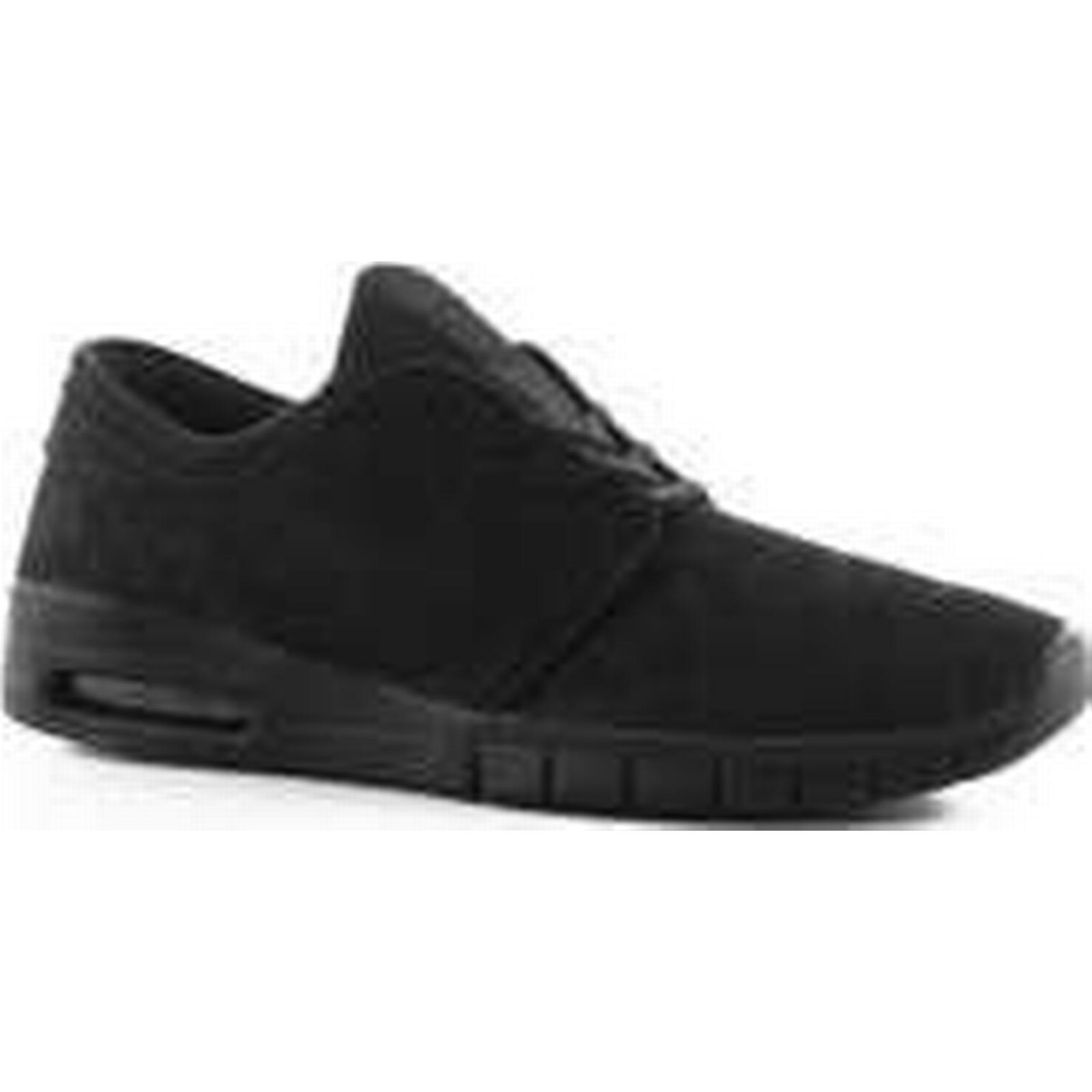 59492f6fec0d3 nike sb stefan janoski max chaussures chaussures max noir   noir    anthracite 4aff6c