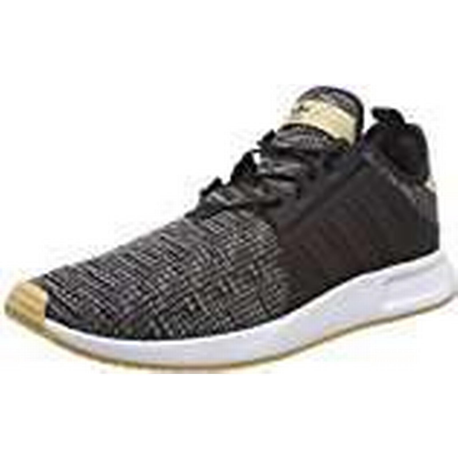 Adidas Black Men''s X_PLR Fitness Shoes, Black Adidas (Negbás / Gum3 000), 12.5 UK 12.5 UK 9dd088