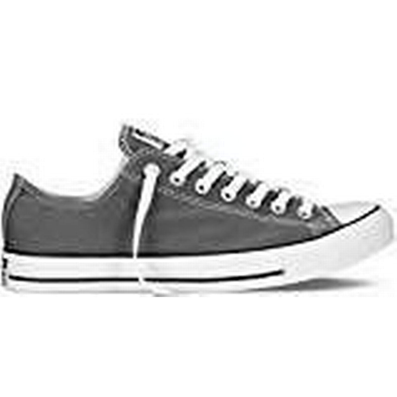Converse Unisex-Adult Chuck Taylor Trainers, All Star Season Ox Trainers, Taylor Grey, 5 UK ab1e5b