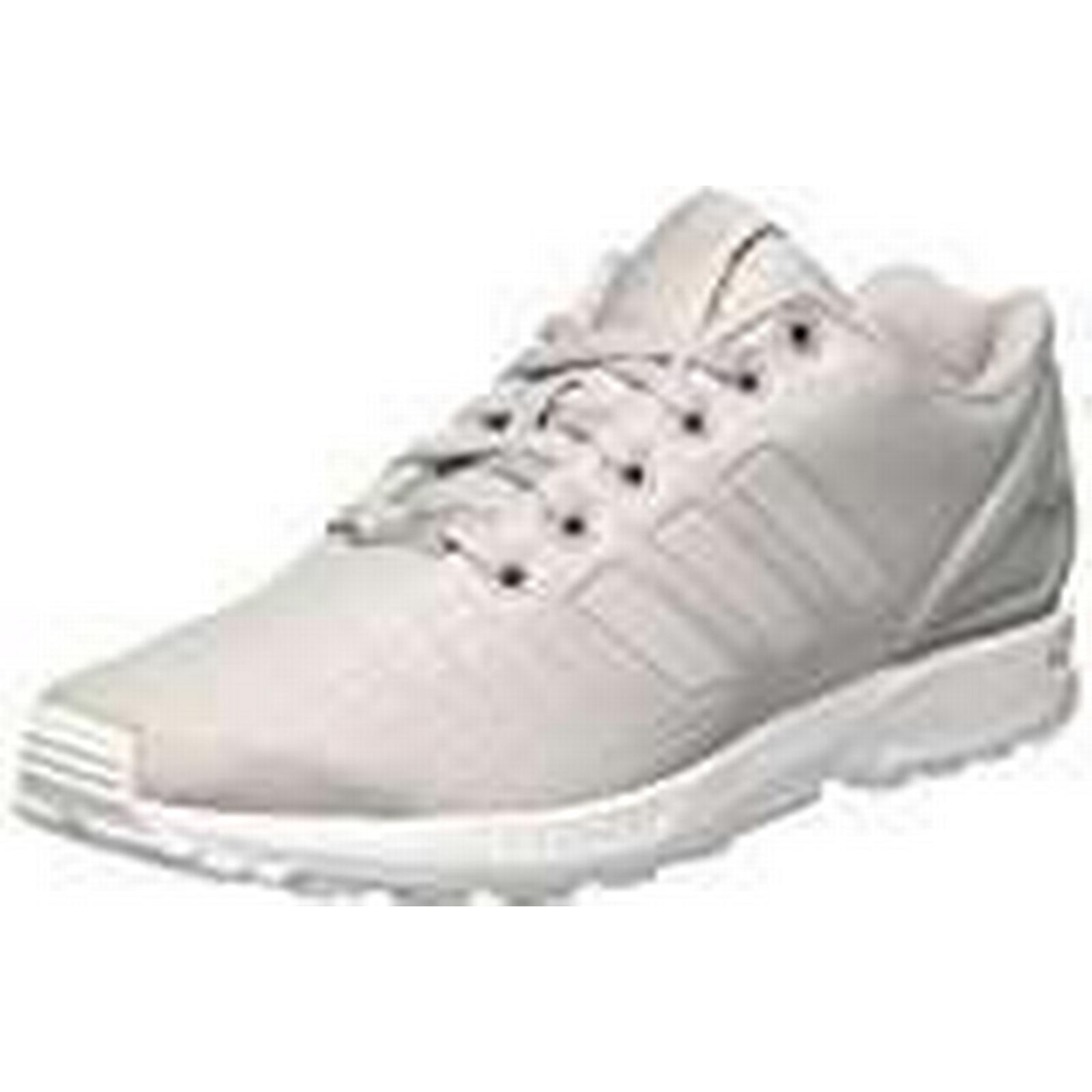 adidas zx flux grey 4.5