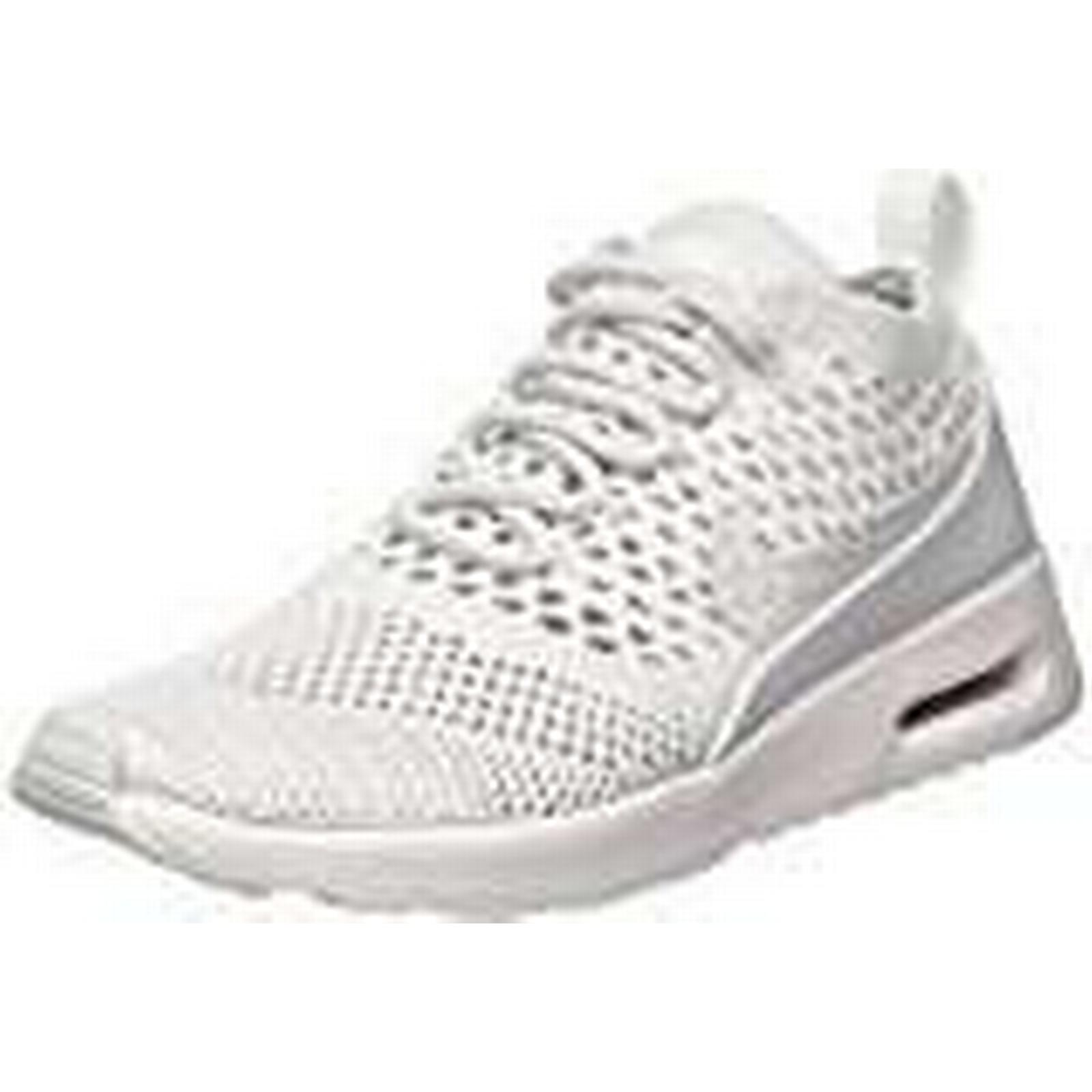 outlet store 4e6bd db118 ... get nike womens w air max thea ultra fk gymnastics shoes platinum white  off white pure