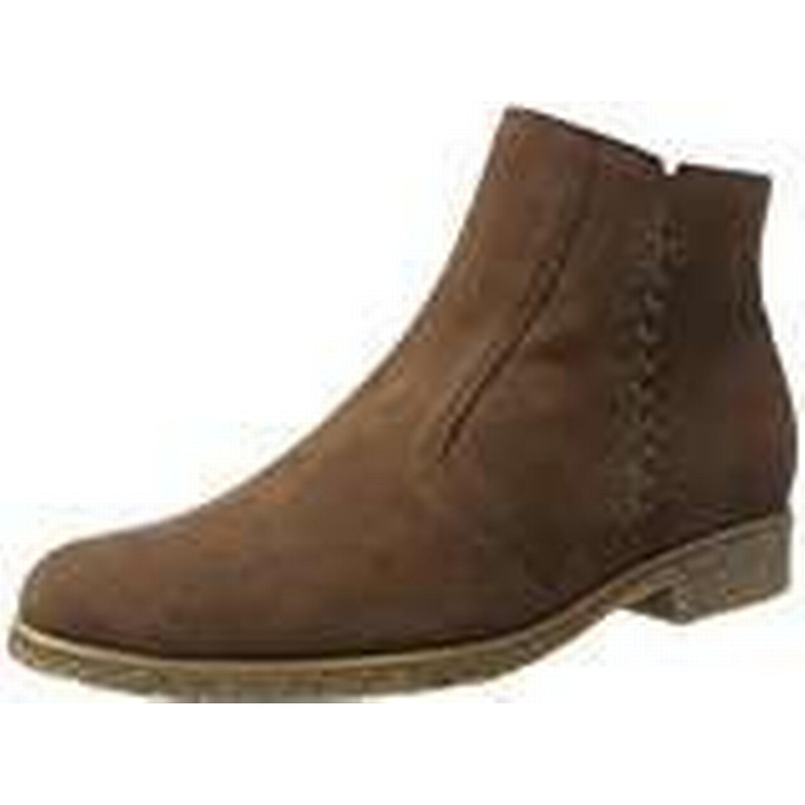 Gabor Women's Fashion 18), Boots, Brown (18 Nougat/Bronce 18), Fashion 7.5 UK 603383