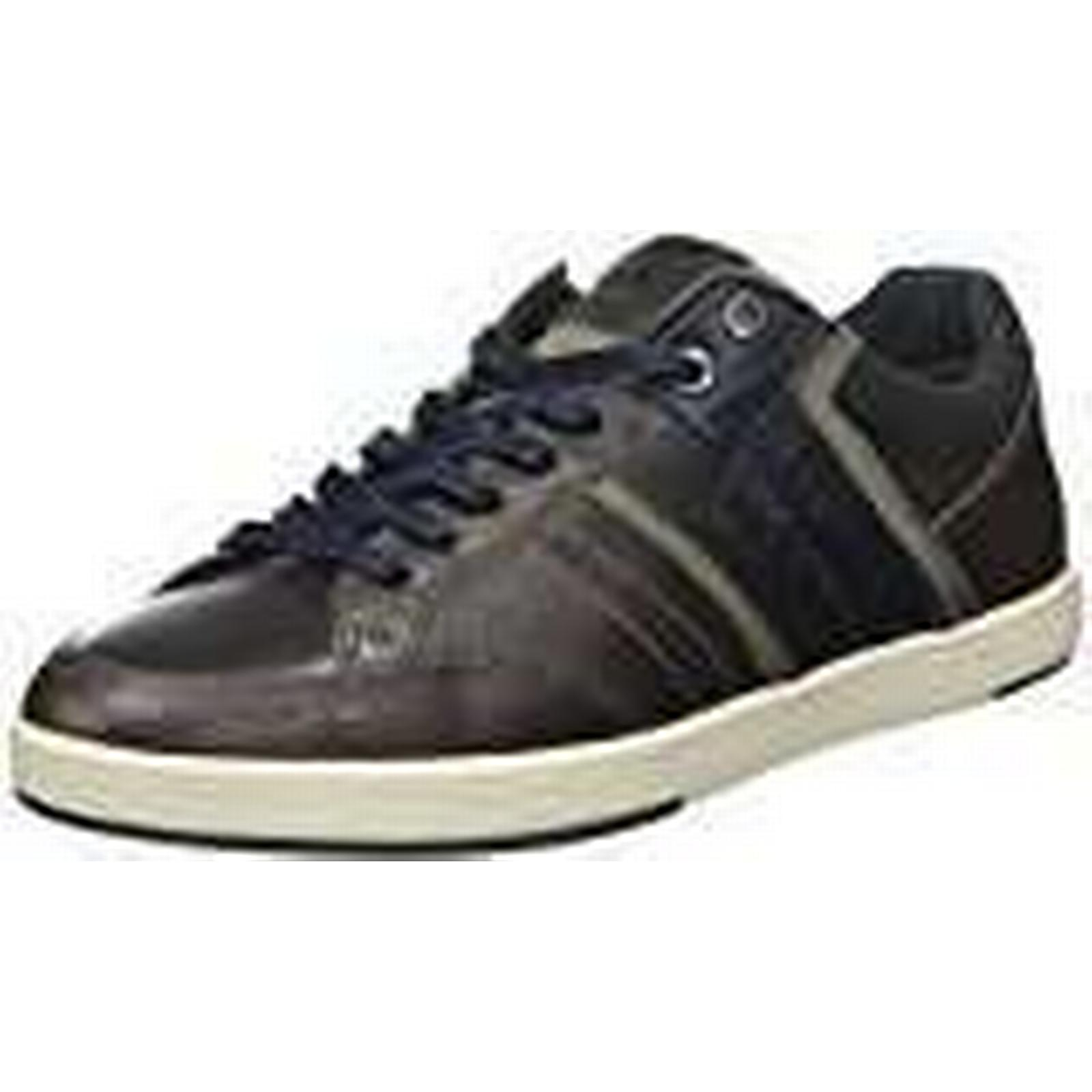 Levi's 58), Men's Beyers Low-Top Sneakers, (Dull Grey 58), Levi's 8 UK 8 UK f38b97
