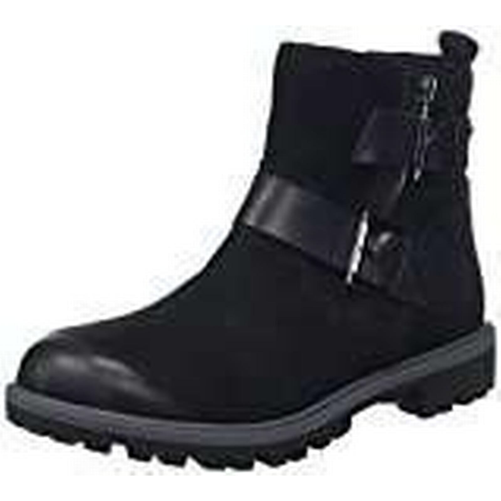 Tamaris 25411, Women's UK Ankle Boots, Black, 4 UK Women's (37 EU) a8134f