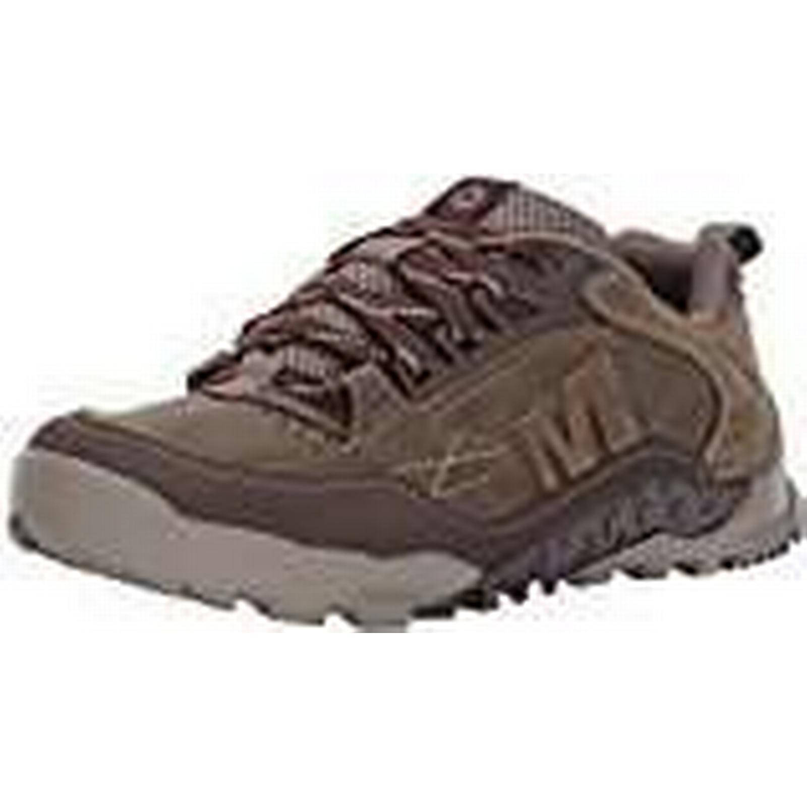 Merrell Annex Trak Low, 10.5 Men's Trainers, Beige (Cloudy), 10.5 Low, UK (45 EU) 4cac86