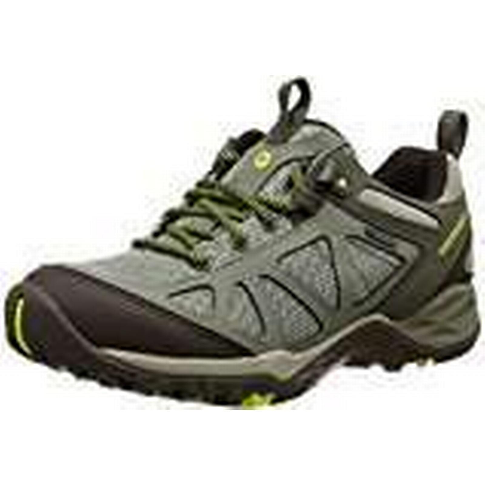 Merrell Women's Siren Sport Hiking Q2 Gtx Low Rise Hiking Sport Boots, Green (Dusty Olive), 8 UK 42 EU a12fdf
