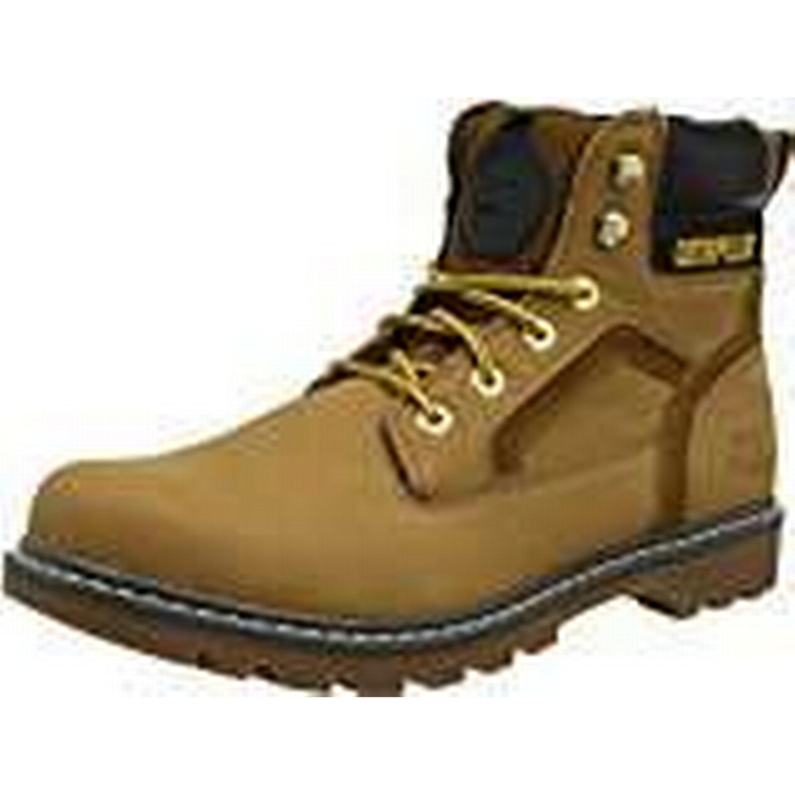 Caterpillar STICKSHIFT, Mens 12 Boots, Brown (Mens Sundance), 12 Mens (46 EU) 214562