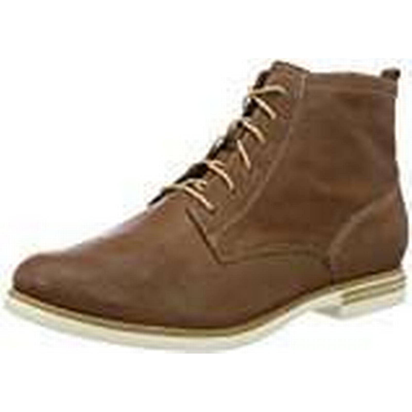 Tamaris 25103, (Cognac Women's Ankle Boots, Brown (Cognac 25103, 305), 4 UK (37 EU) db9694