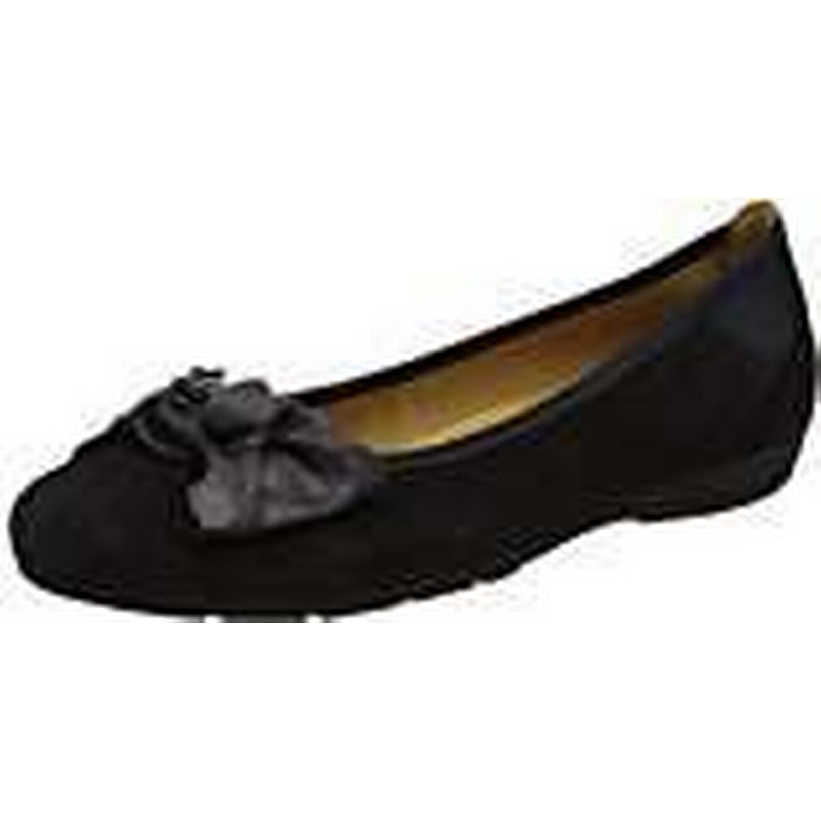 Gabor Shoes Women''s Casual Ballet Flats, UK Blue (16 Pazifik/River), 5 UK Flats, 5 UK ace0ee