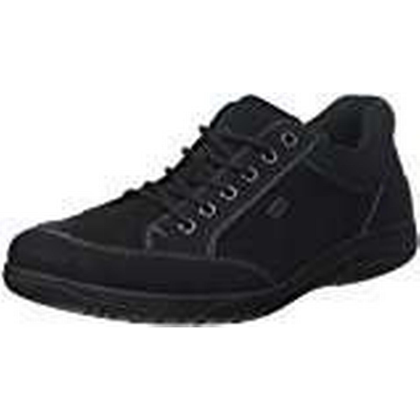 Rieker Men''s B6501 Trainers, EU (Black), 11 UK 46 EU Trainers, 11b0df