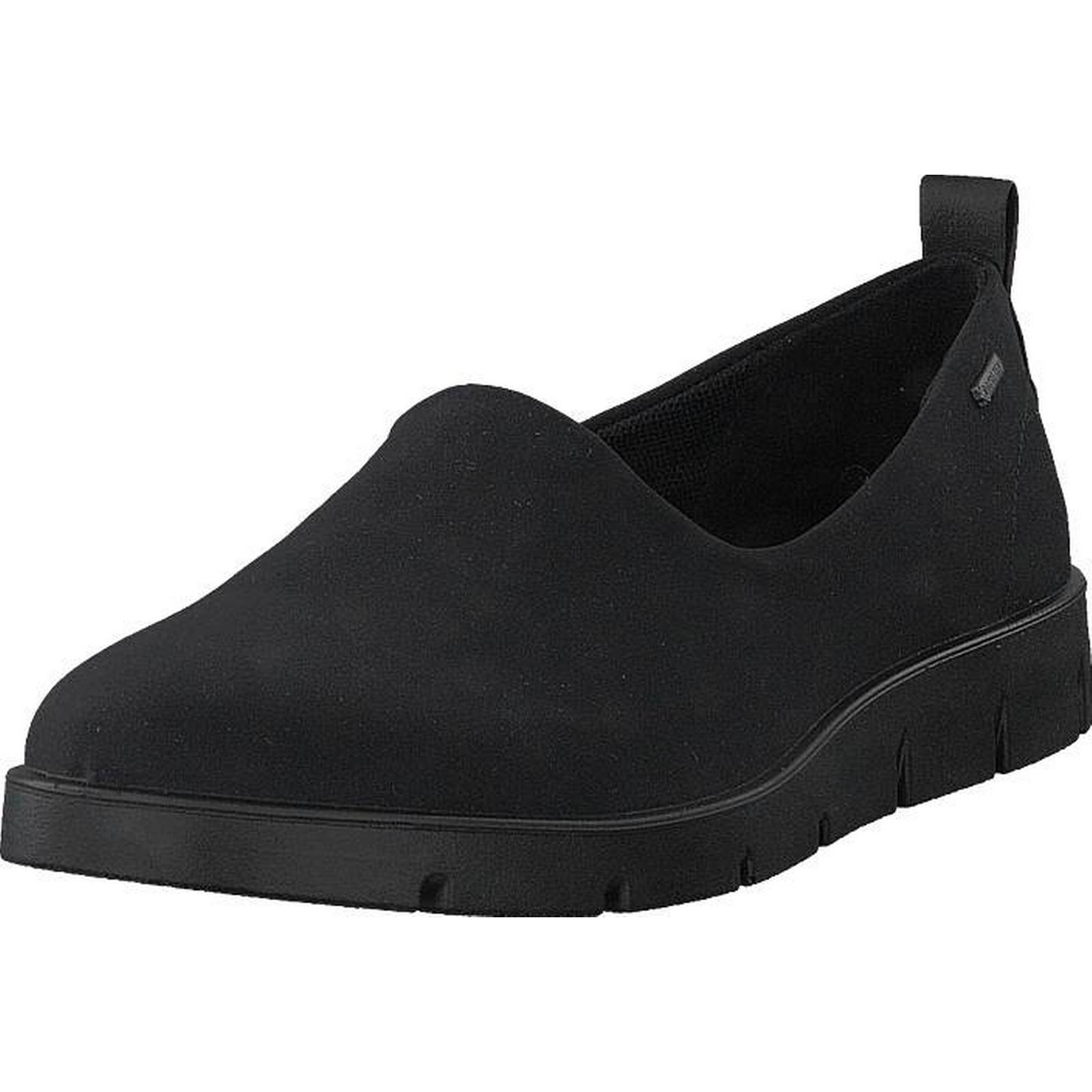 Ecco Bella Black/black, Black, Shoes, Flats, Ballerina Shoes, Black, Black/black, Female, 36 1510ed