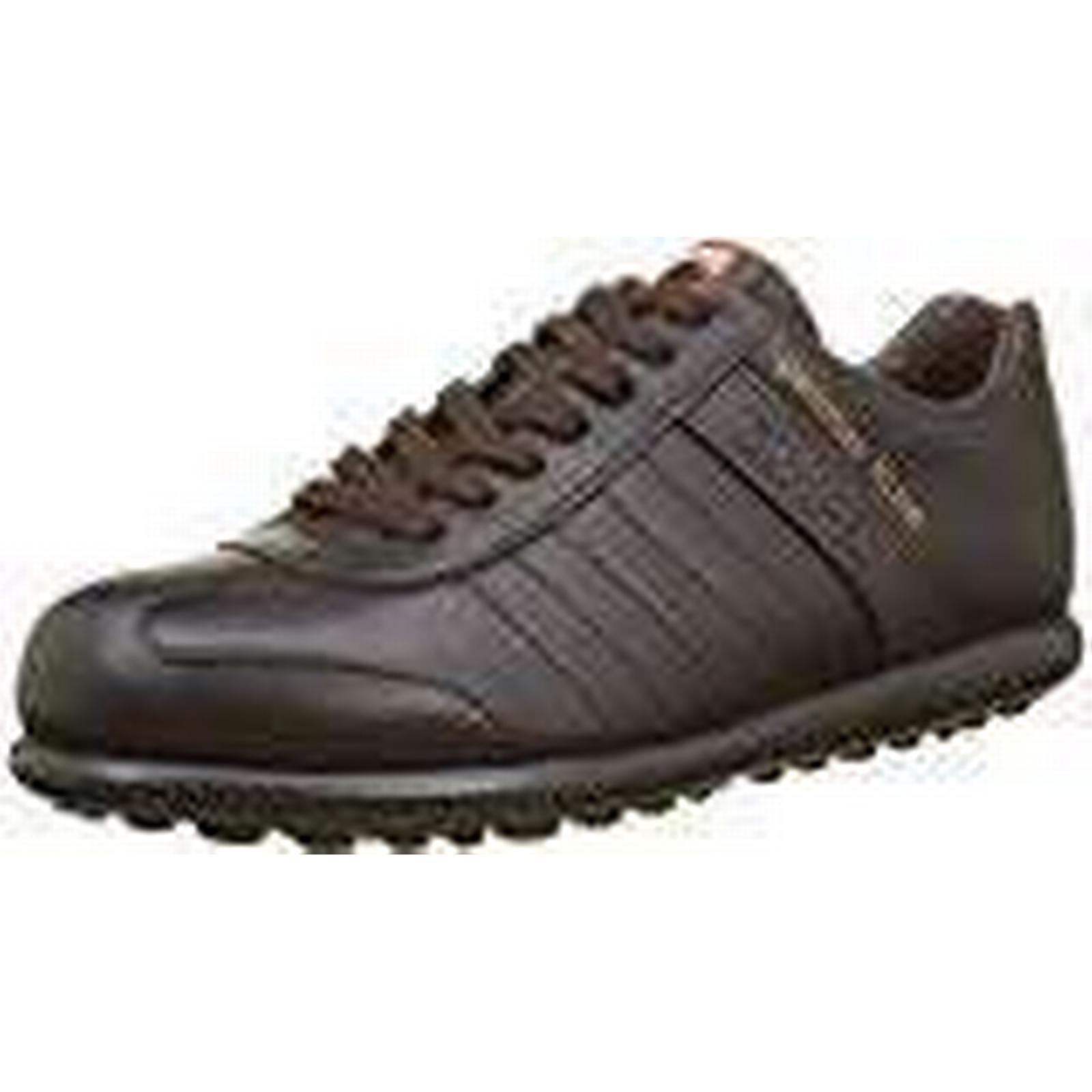 Camper Pelotas Xl, Men's 7 Sneakers, Brown (Dark Brown 025), 7 Men's UK 971926