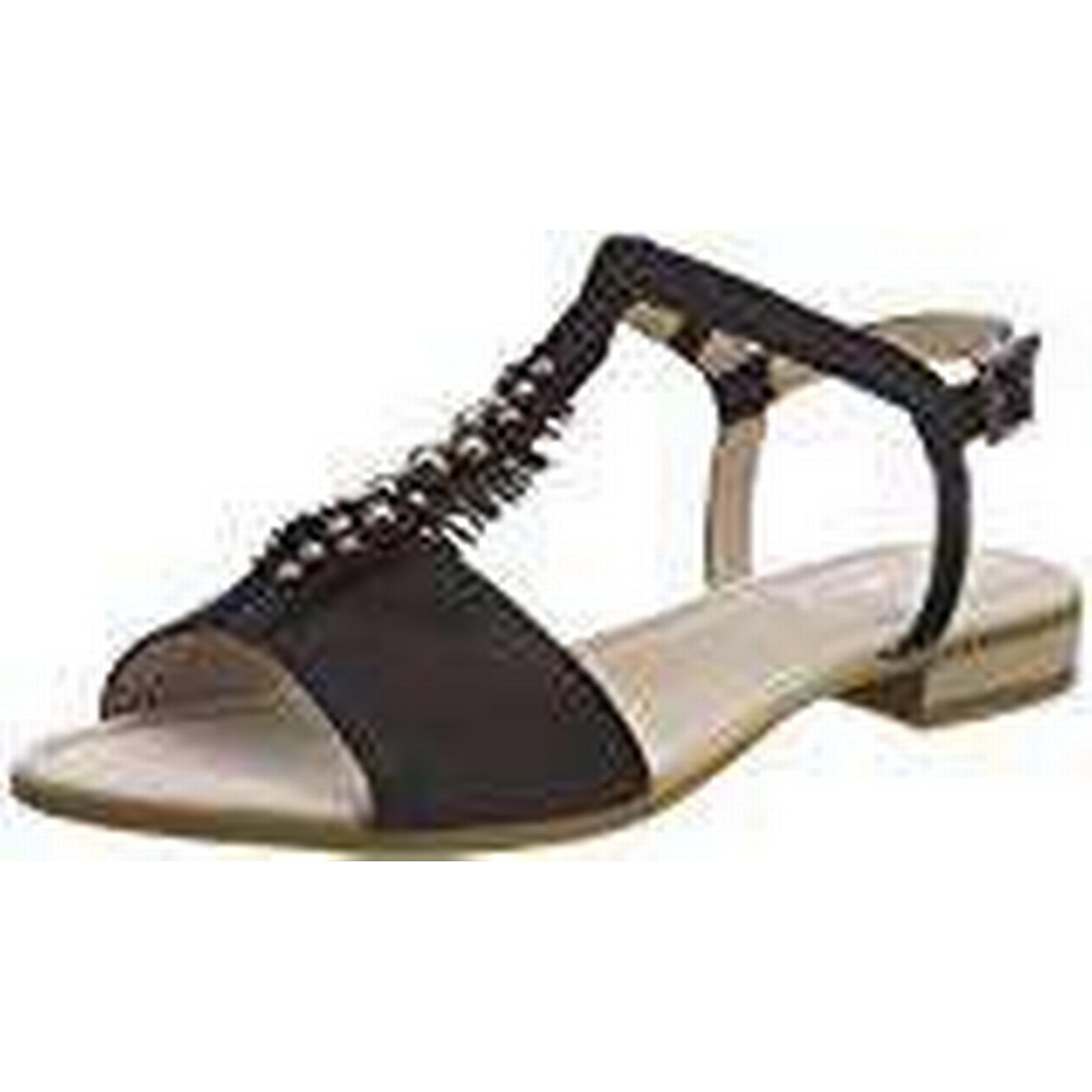 Gabor Women's Comfort Sport Ankle Pazifik Strap Sandals, Blue (Pazifik Pazifik Ankle 26), 8 UK 45f63e