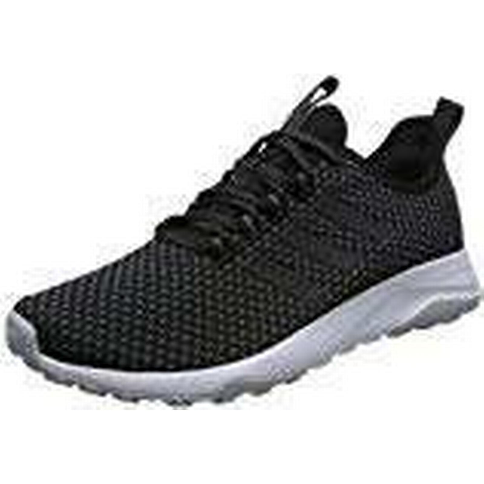 Adidas 12 Men's Cloudfoam Superflex TR Trainers Core Black/Grey Two, 12 Adidas UK 47 1/3 EU 8a14d9
