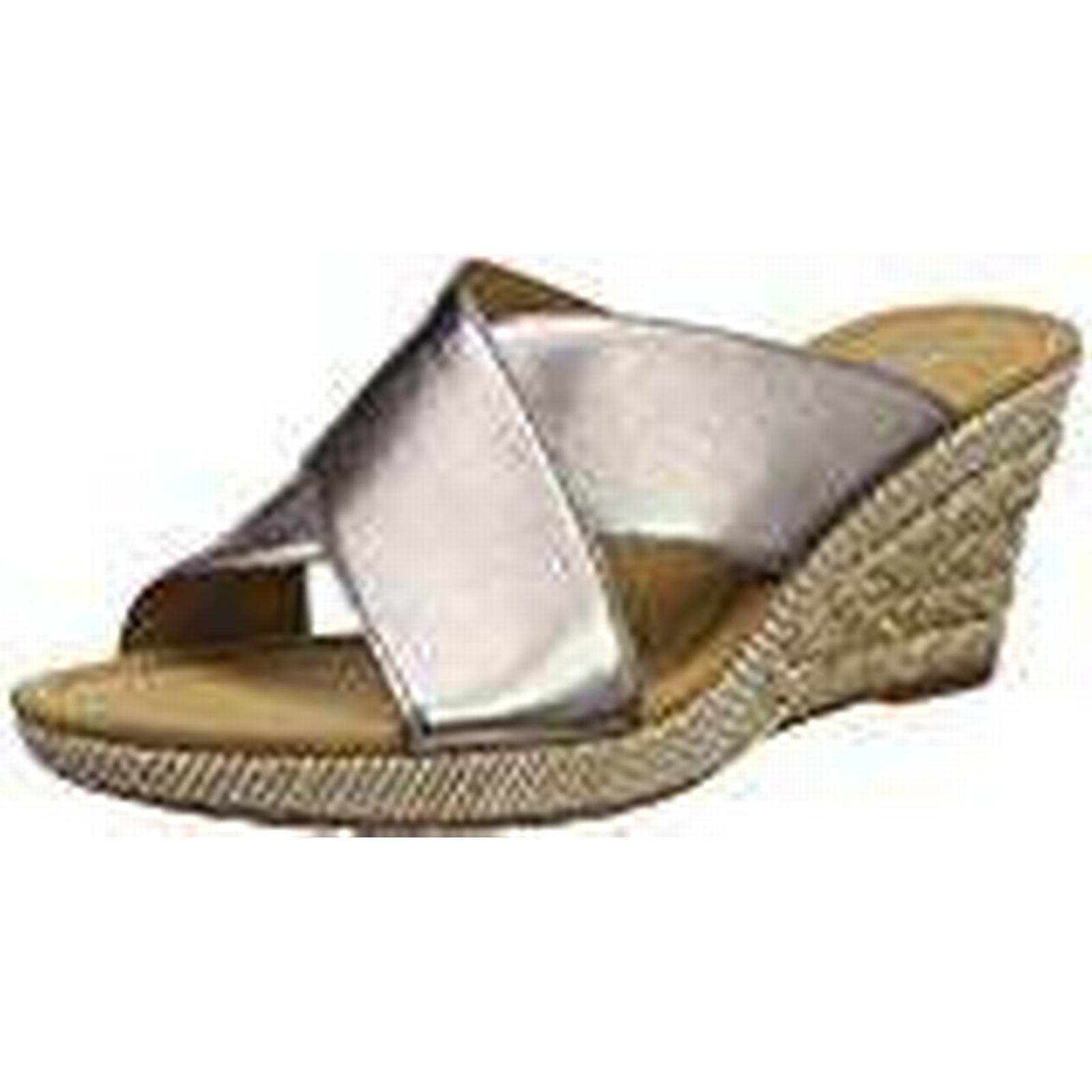 Gabor Shoes Women''s Comfort Sport Ankle Strap Sandals, Multicolor (Mutaro UK Bast), 5.5 UK 5.5 UK (Mutaro 3d03a8