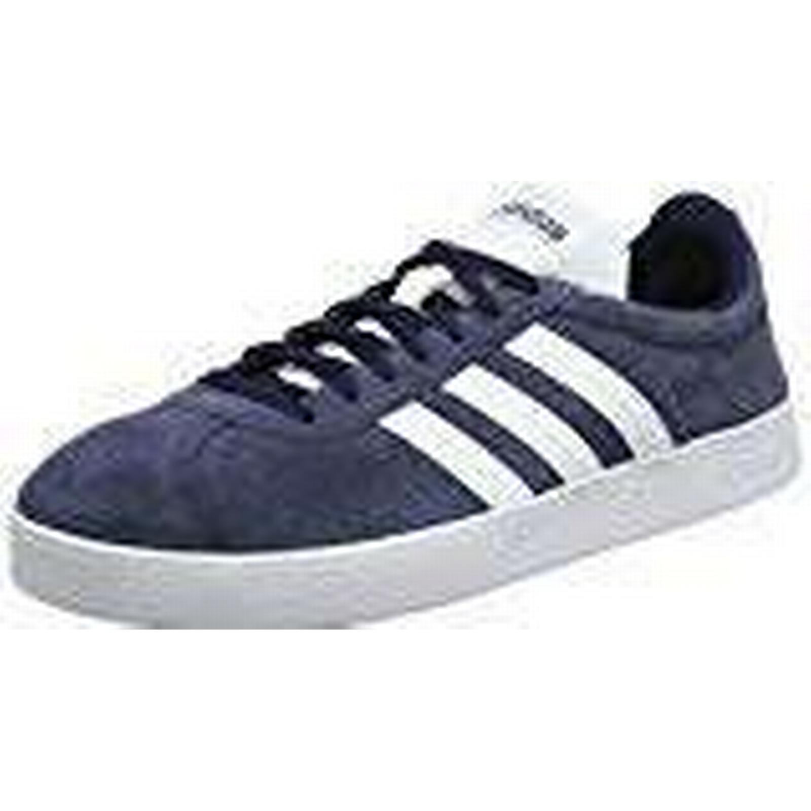 Adidas Men''s Vl Court 2.0 000), Fitness Shoes, Blue (Maruni/Ftwbla 000), 2.0 9.5 UK 9.5 UK ca2f4c