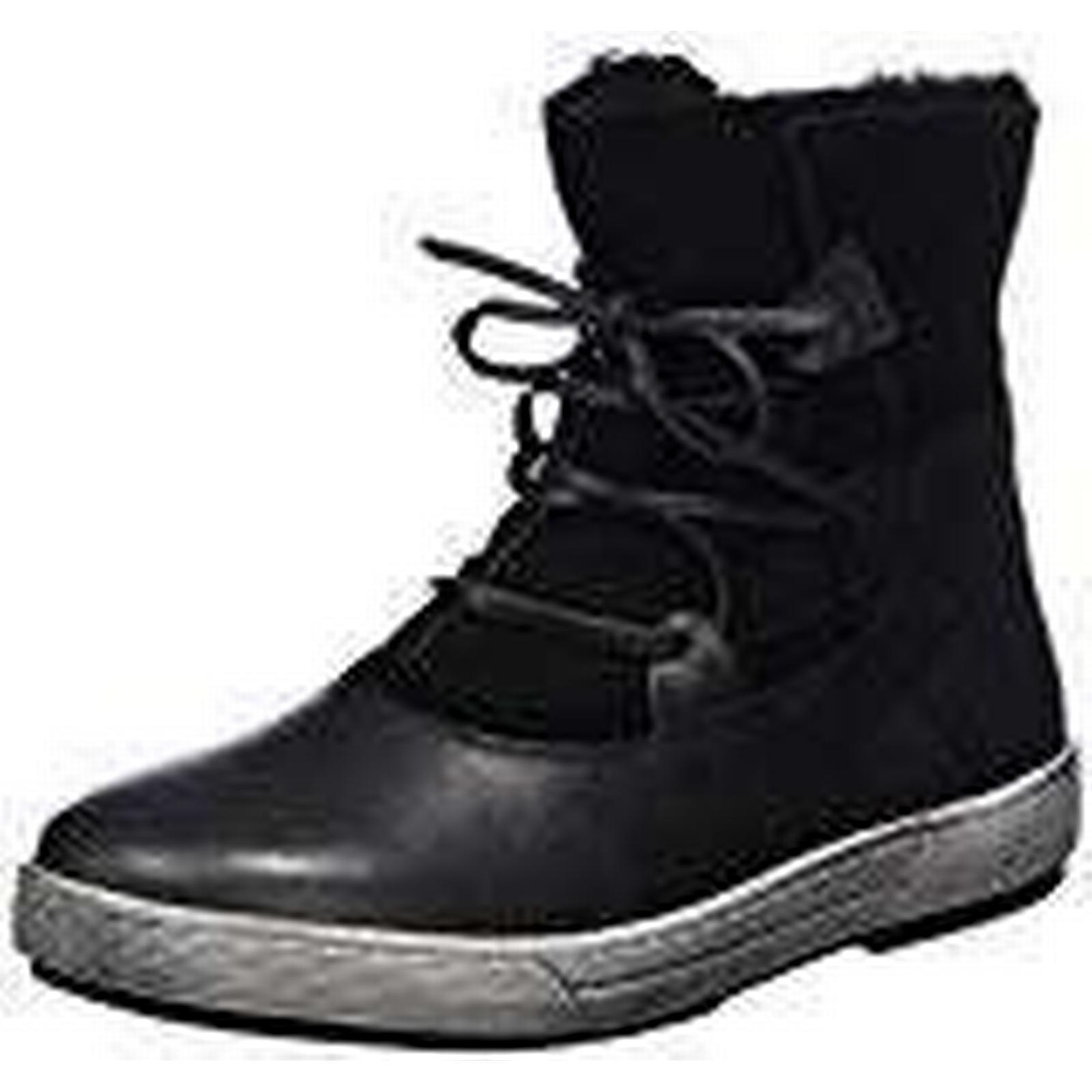 Ganter Women's Size: Helena-h Ankle Boots Black Size: Women's 7 UK 5c9190