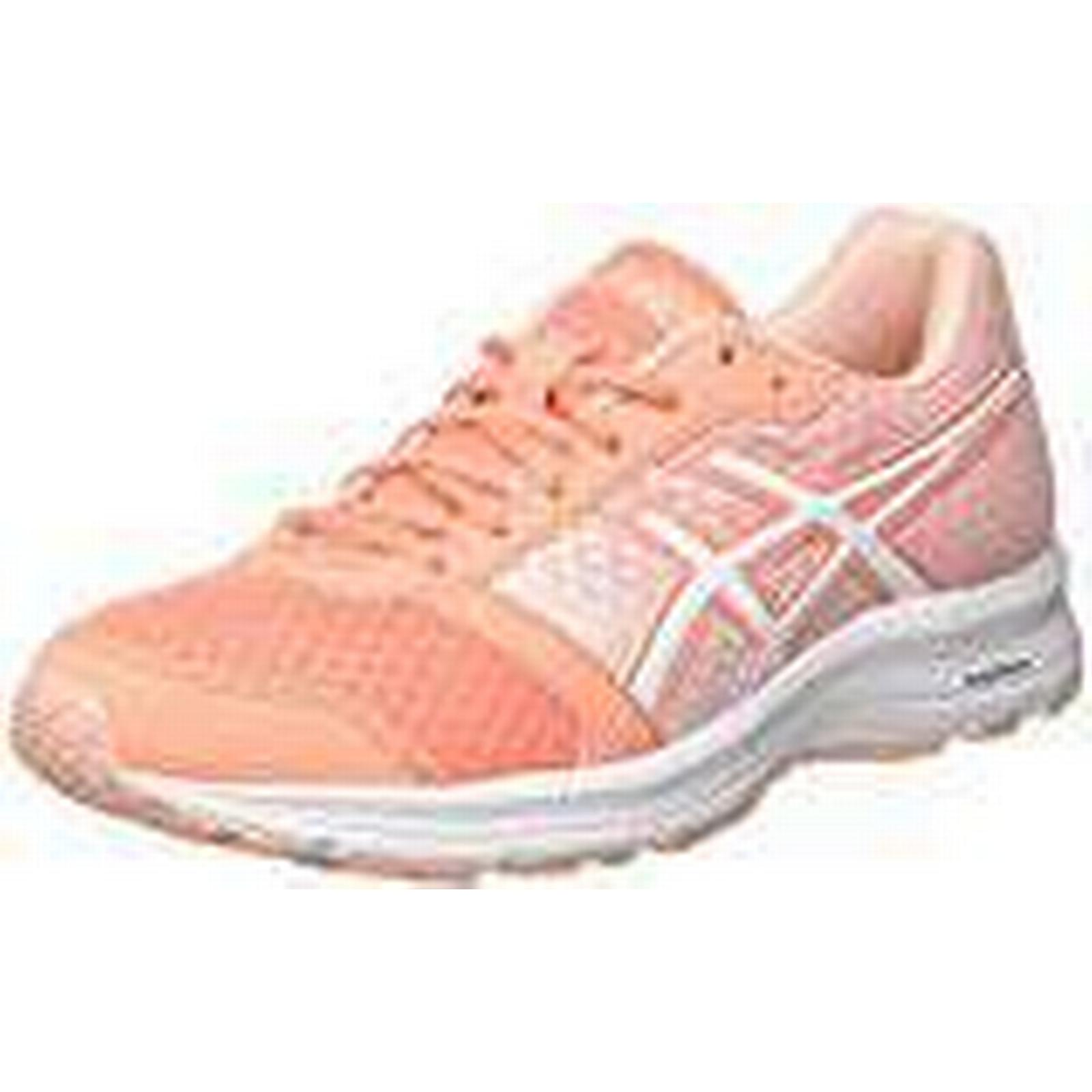 Asics Women''s Patriot 9 Training 0601), Shoes, (Begonia White/Seashell Pink 0601), Training 37 EU (4 UK) fab165