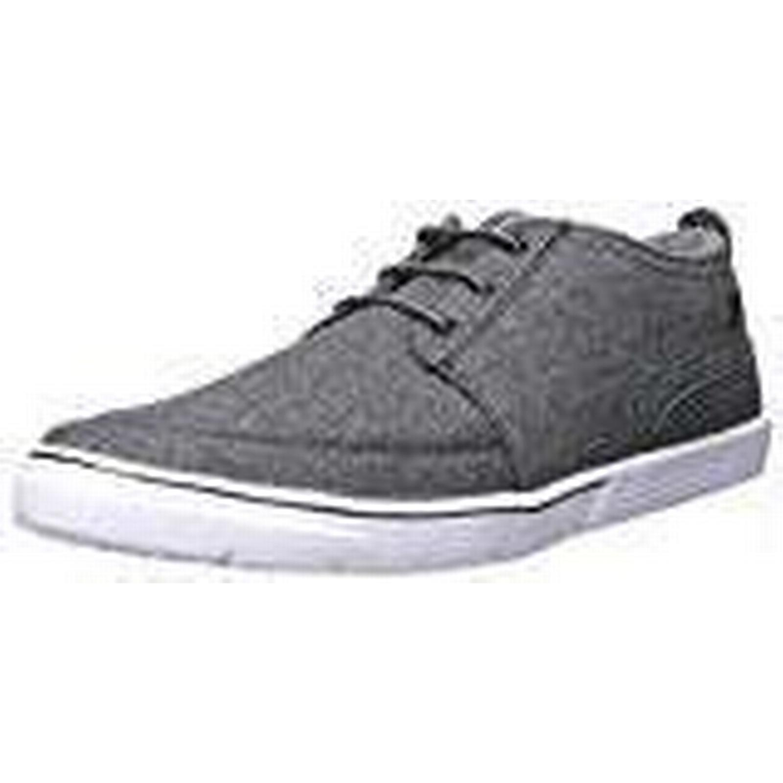 Under Armour Men's Ua M and Street Encounter Iii Beach and M Pool Shoes, Black (Black 002), 8 UK ea3287