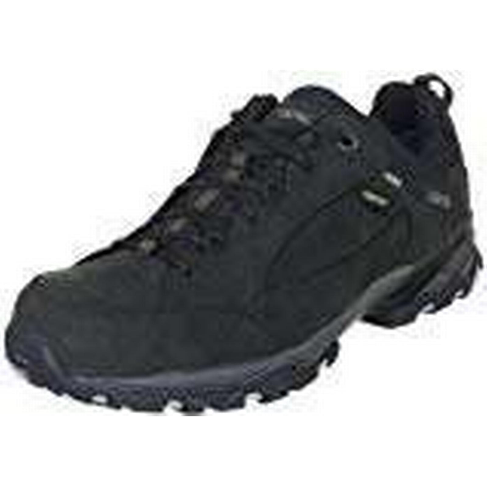 Meindl 3444-01/46 Men's shoes 01), Toledo GTX, Black (Schwarz 01), shoes 6.5 ae1cea
