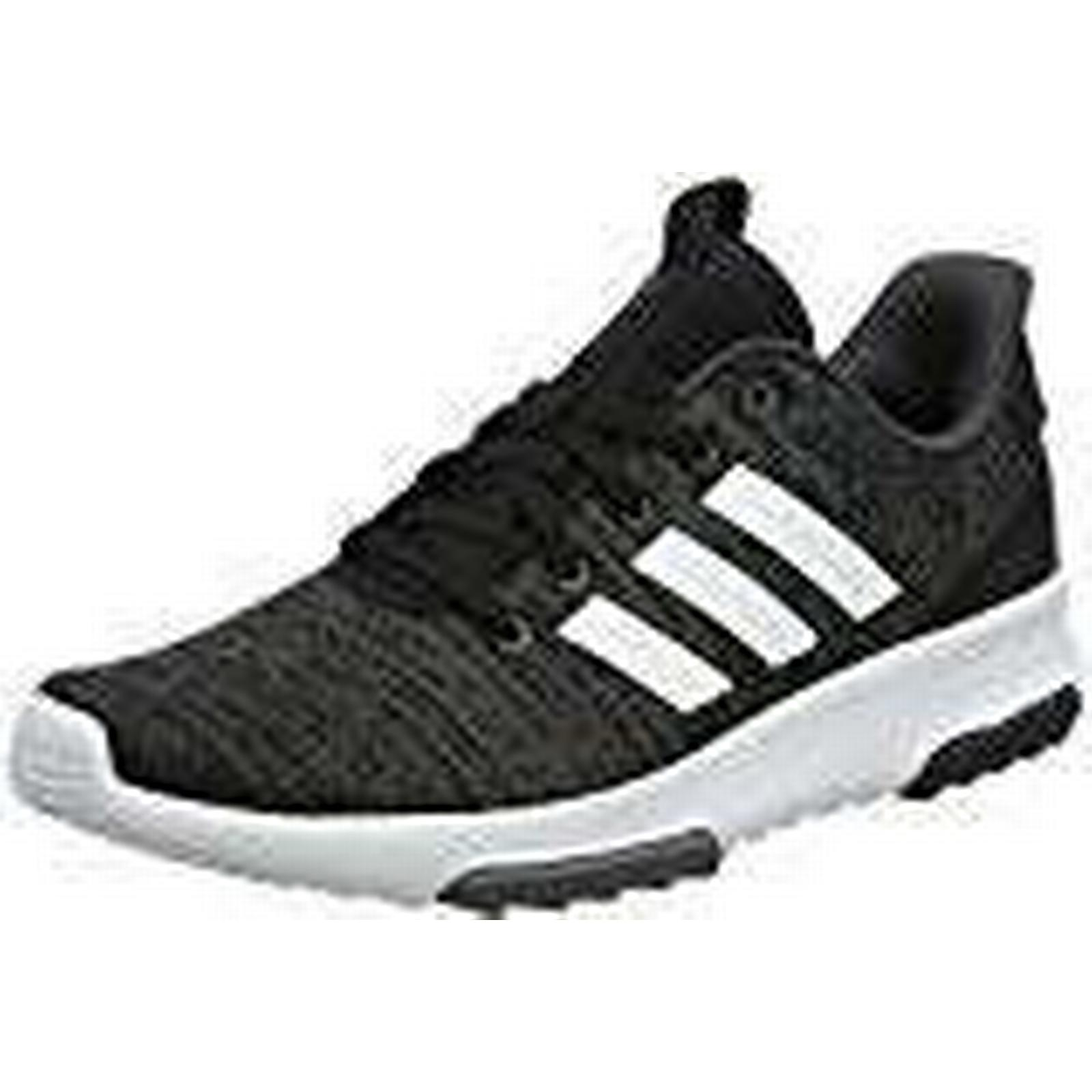 Adidas Men's Cloudfoam Racer TR Running Shoes, (Core Black/Footwear 2/3 White/Carbon), 7 UK 40 2/3 Black/Footwear EU 6947d2