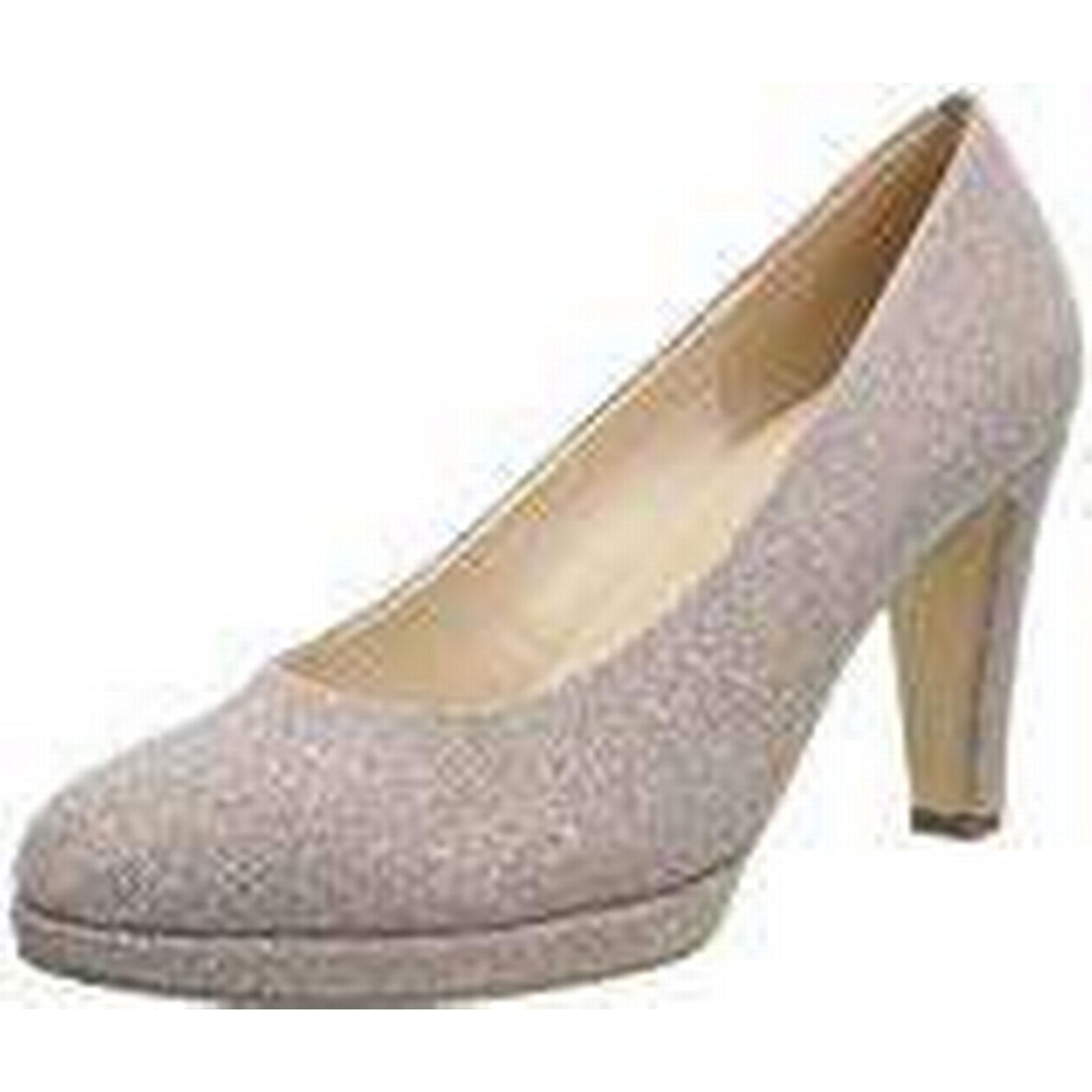 Gabor Shoes Women''s Fashion Closed-Toe UK Pumps, Multicolor (Rosato), 8 UK Closed-Toe 8 UK 8fd061