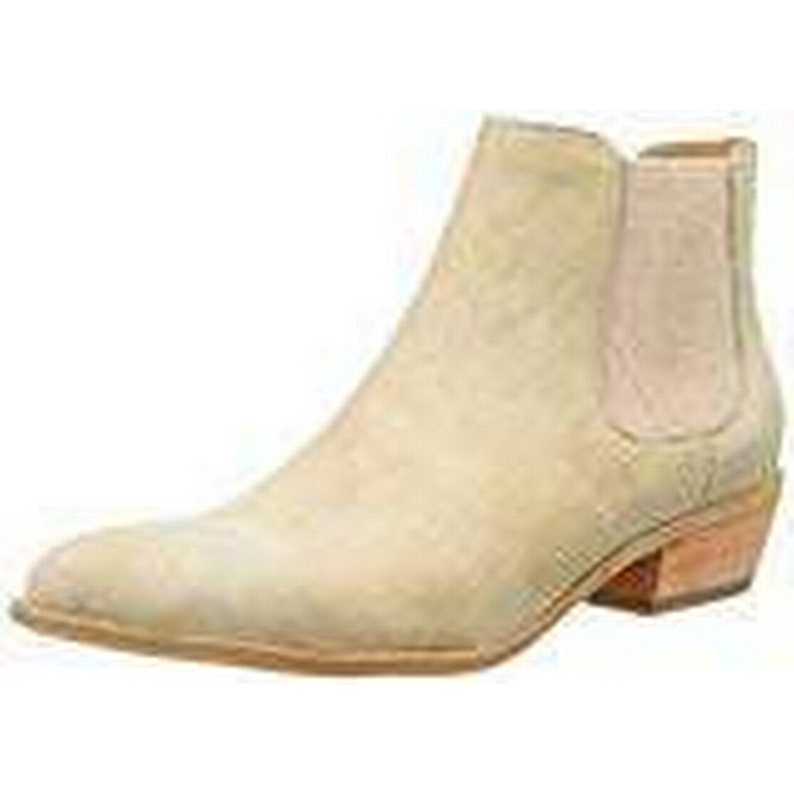 Un Matin d'Eté Beige Women's Garmia Chelsea Boots Beige d'Eté Size: 6 UK 95e8fa