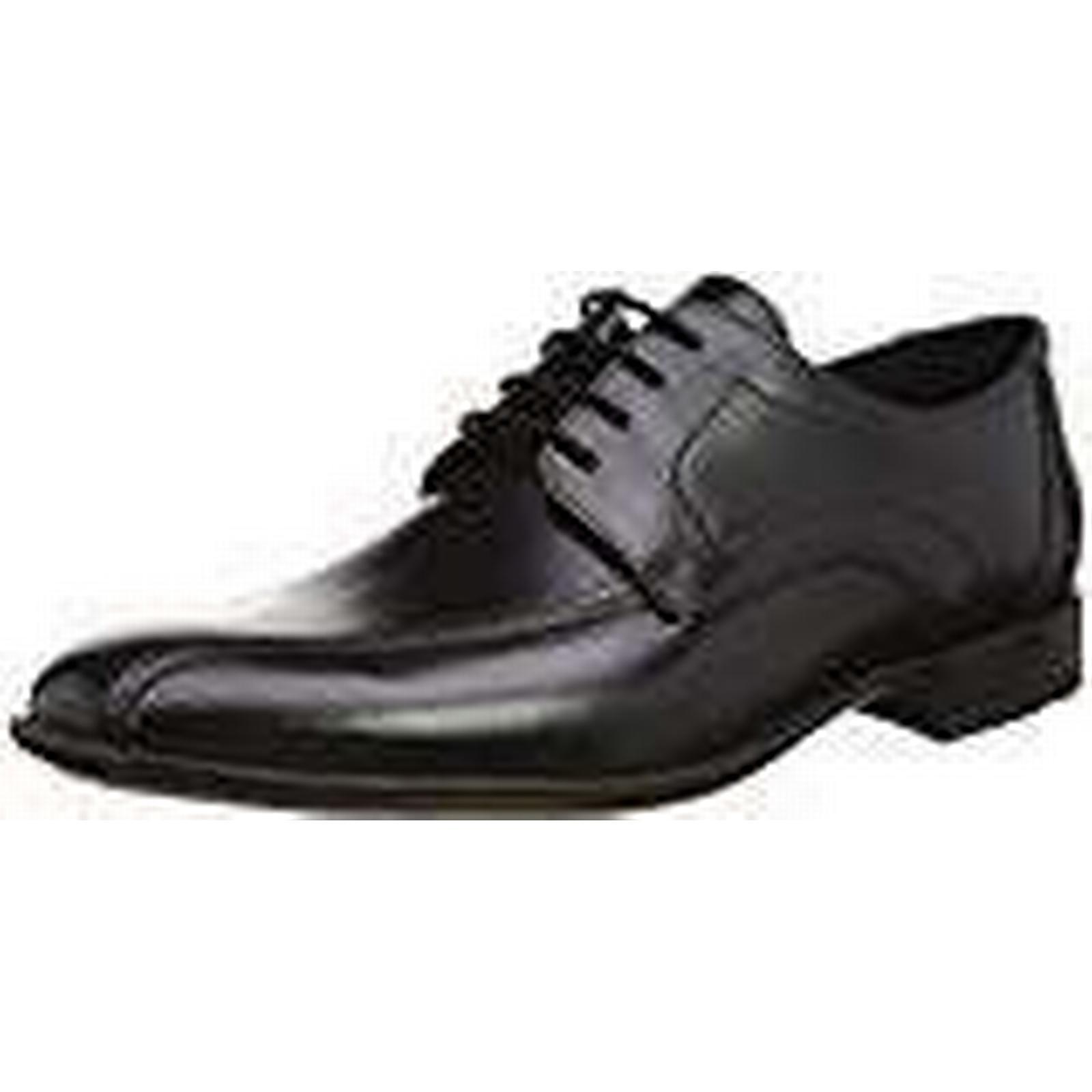 Lloyd Men''s (Black GAMON Derby, (Black Men''s 0), 5.5 UK 0c4334