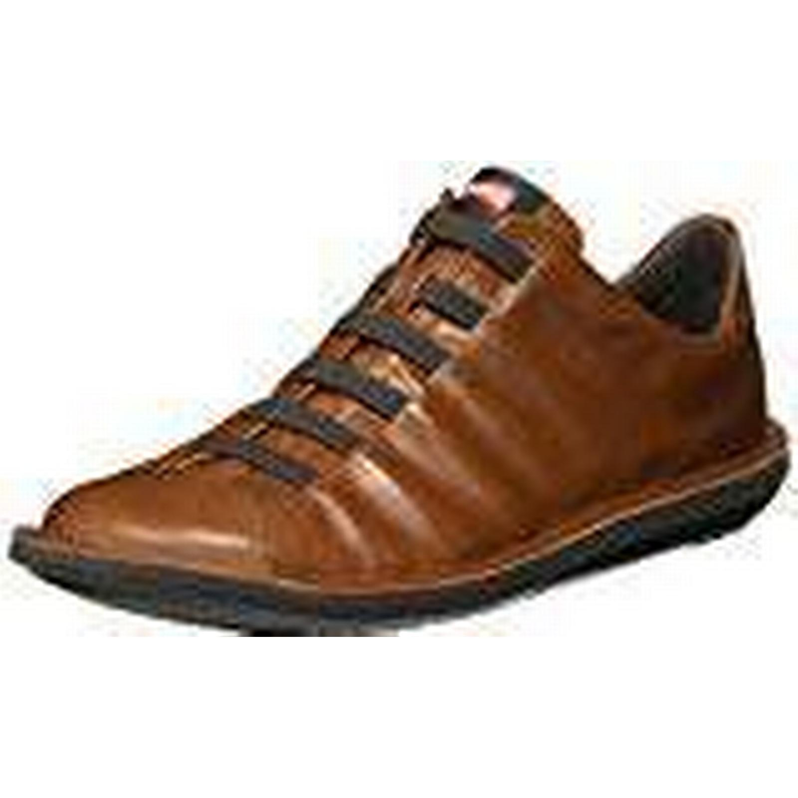 Camper Men's Beetle 18751 Sneaker, EU) Brown, 10 UK (44 EU) Sneaker, 96dfac