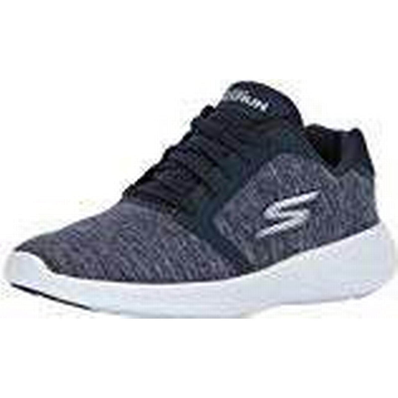 Skechers Women Go Run 600 Blue - Divert Fitness Shoes Blue 600 (Navy) 5 UK 38 EU 866ee4