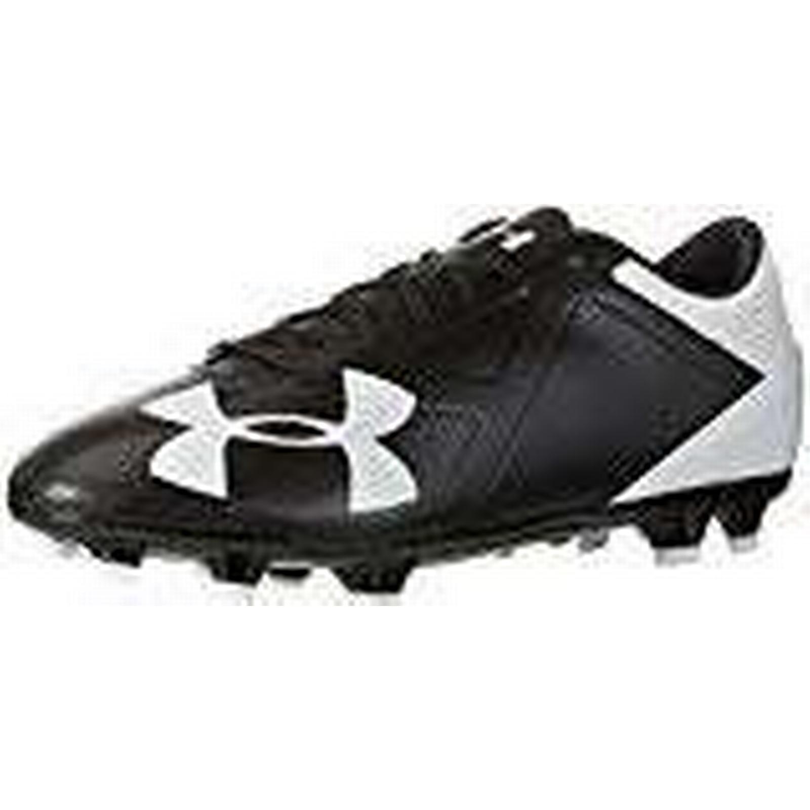 Under Armour Men's UA Spotlight DL FG Football UK Boots, (Black 003), 9.5 UK Football 44/45 EU 56e1a6