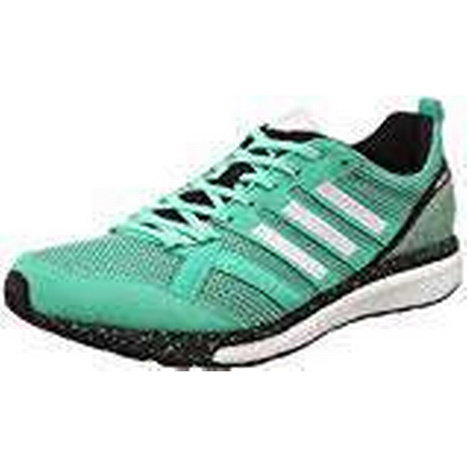 Adidas Men''s Adizero Tempo 9 (Bgreen/Ftwwht/Hiregr), Competition Running Shoes, Green (Bgreen/Ftwwht/Hiregr), 9 10 UK 344d6a